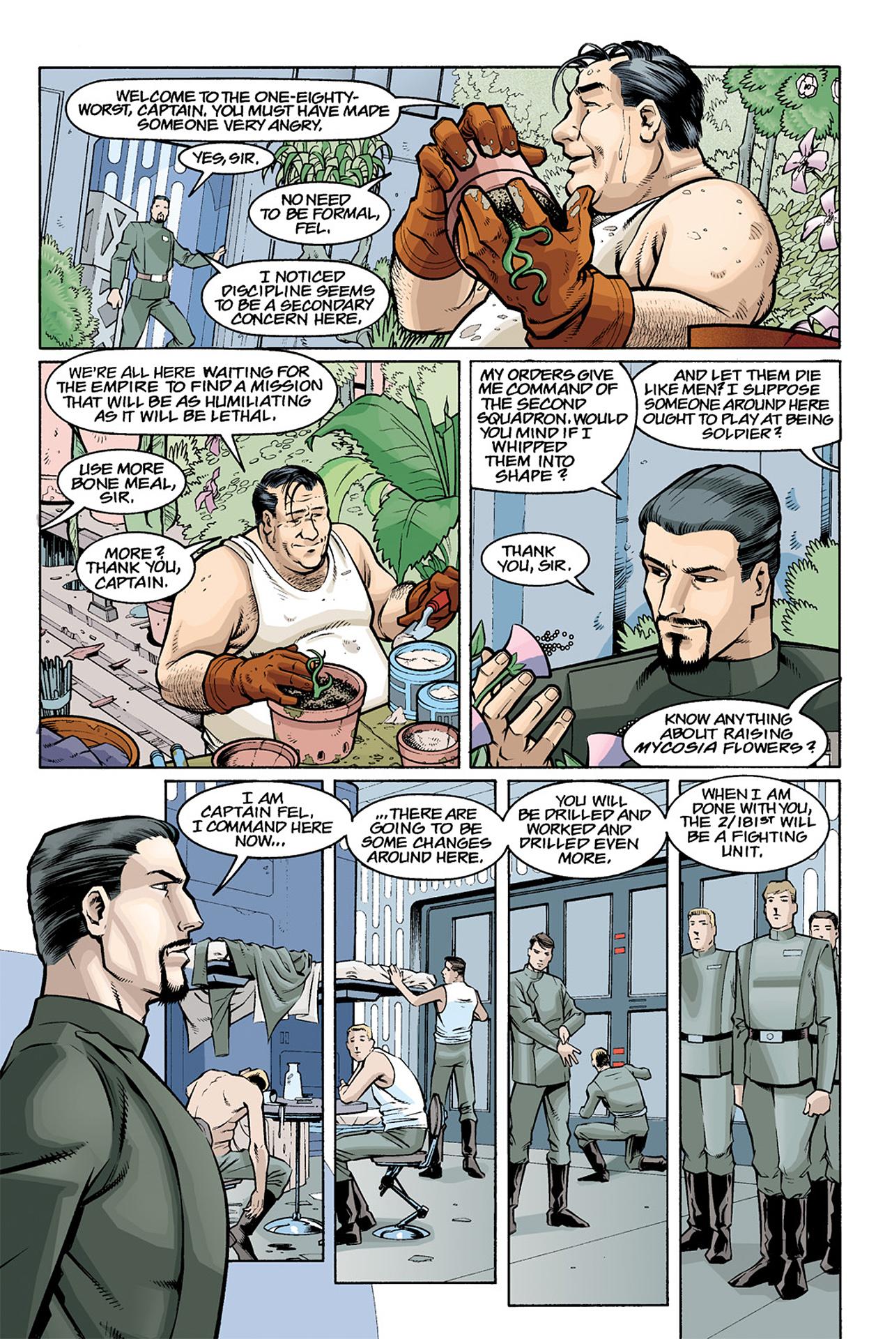 Read online Star Wars Omnibus comic -  Issue # Vol. 3 - 114