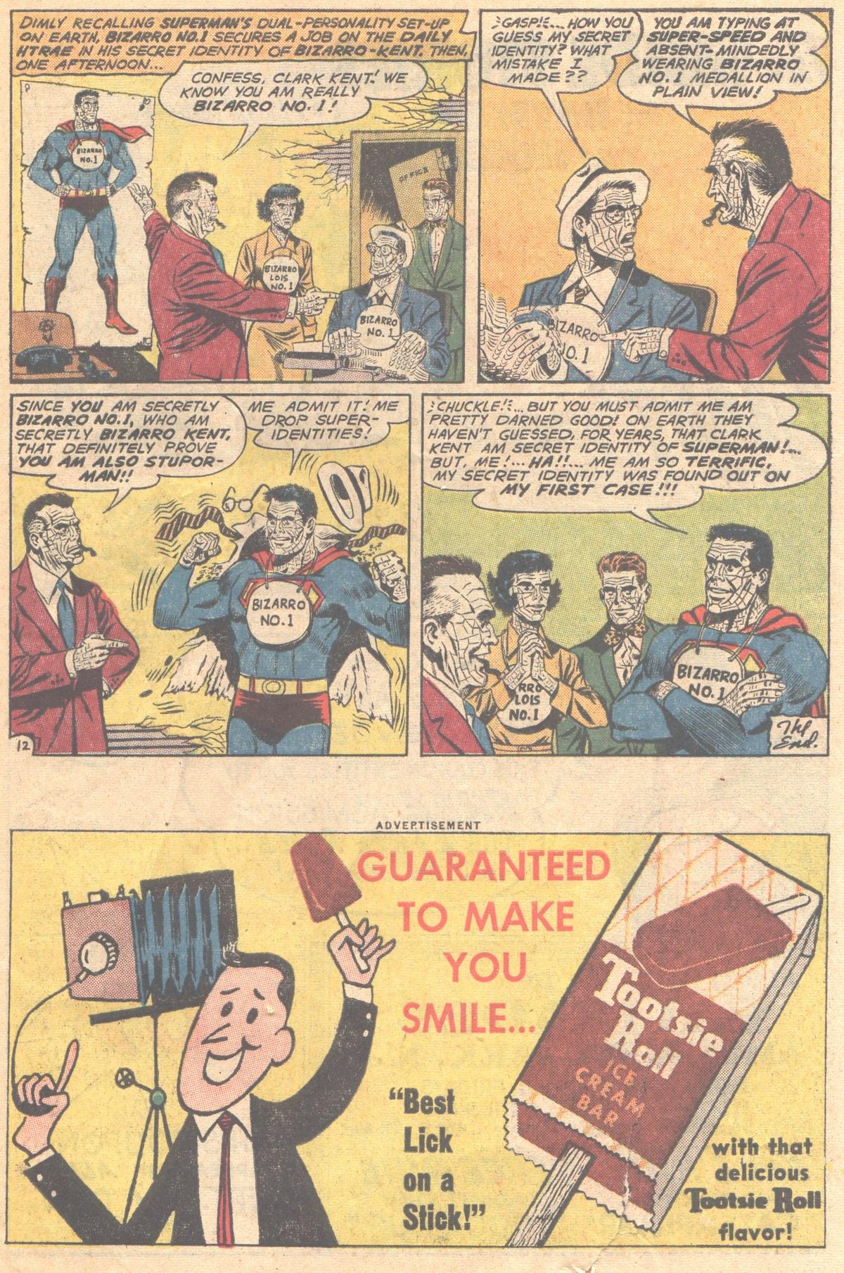 Read online Adventure Comics (1938) comic -  Issue #288 - 31