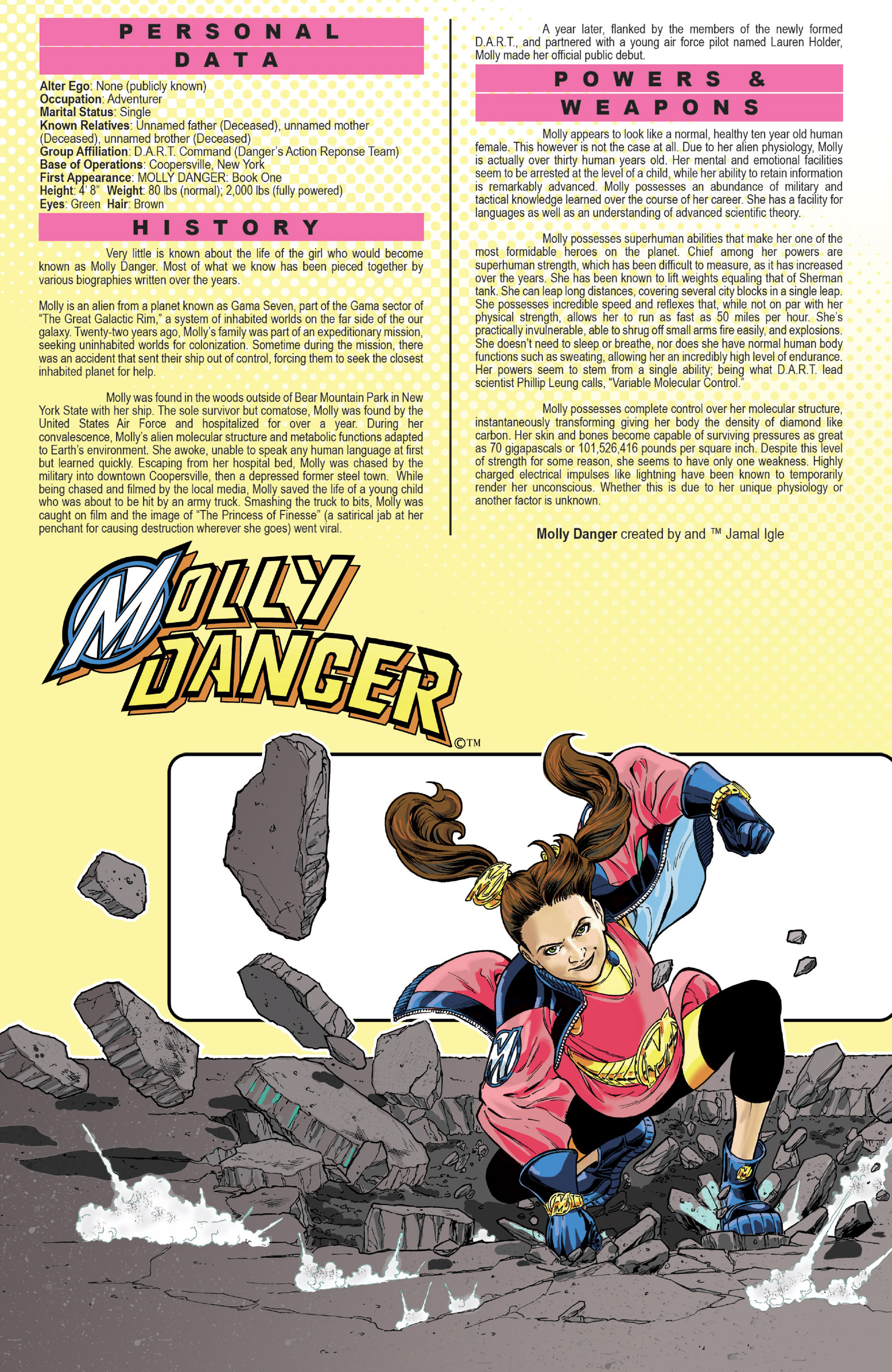 Read online Actionverse comic -  Issue #2 - 25