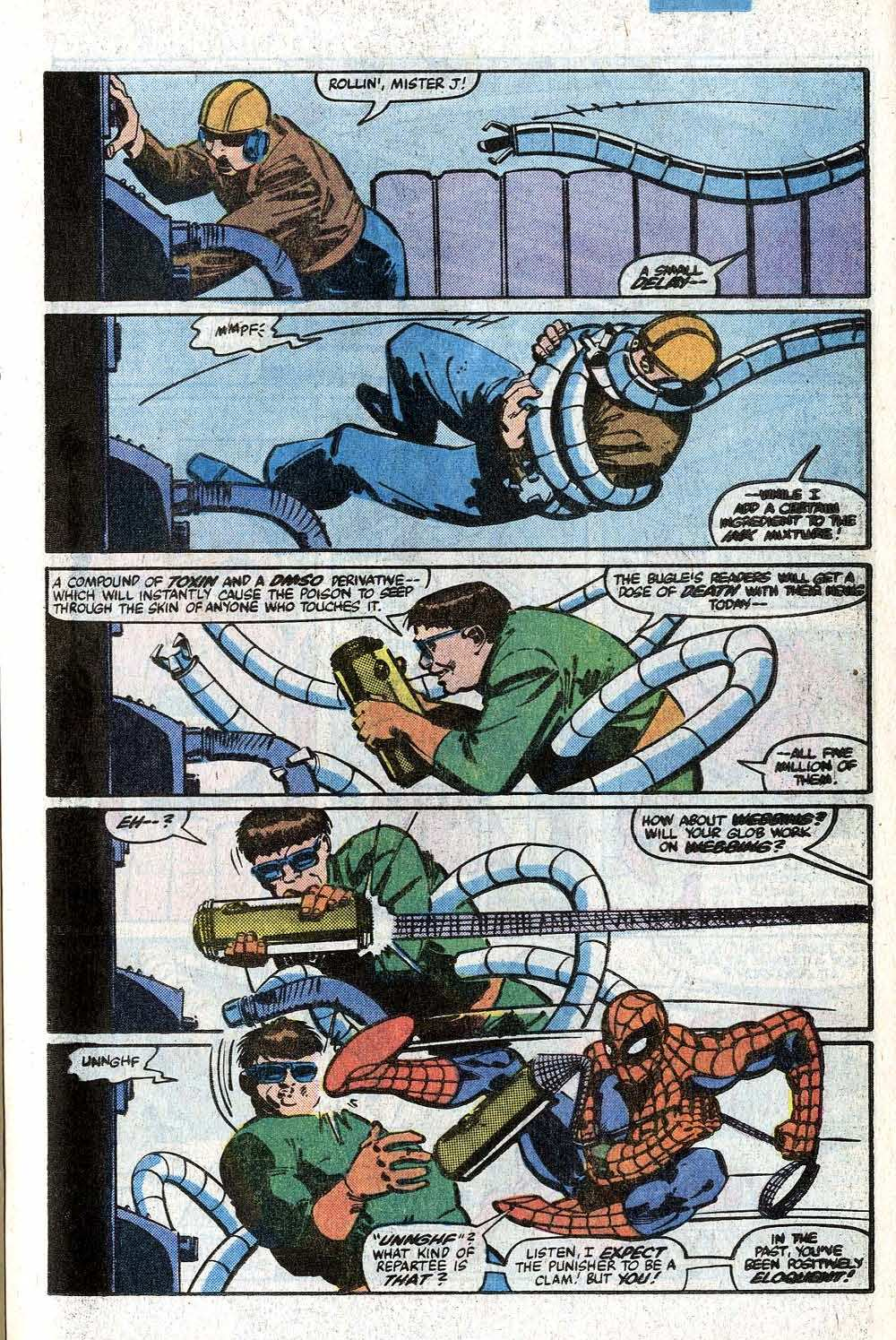 The Amazing Spider-Man (1963) _Annual_15 Page 28