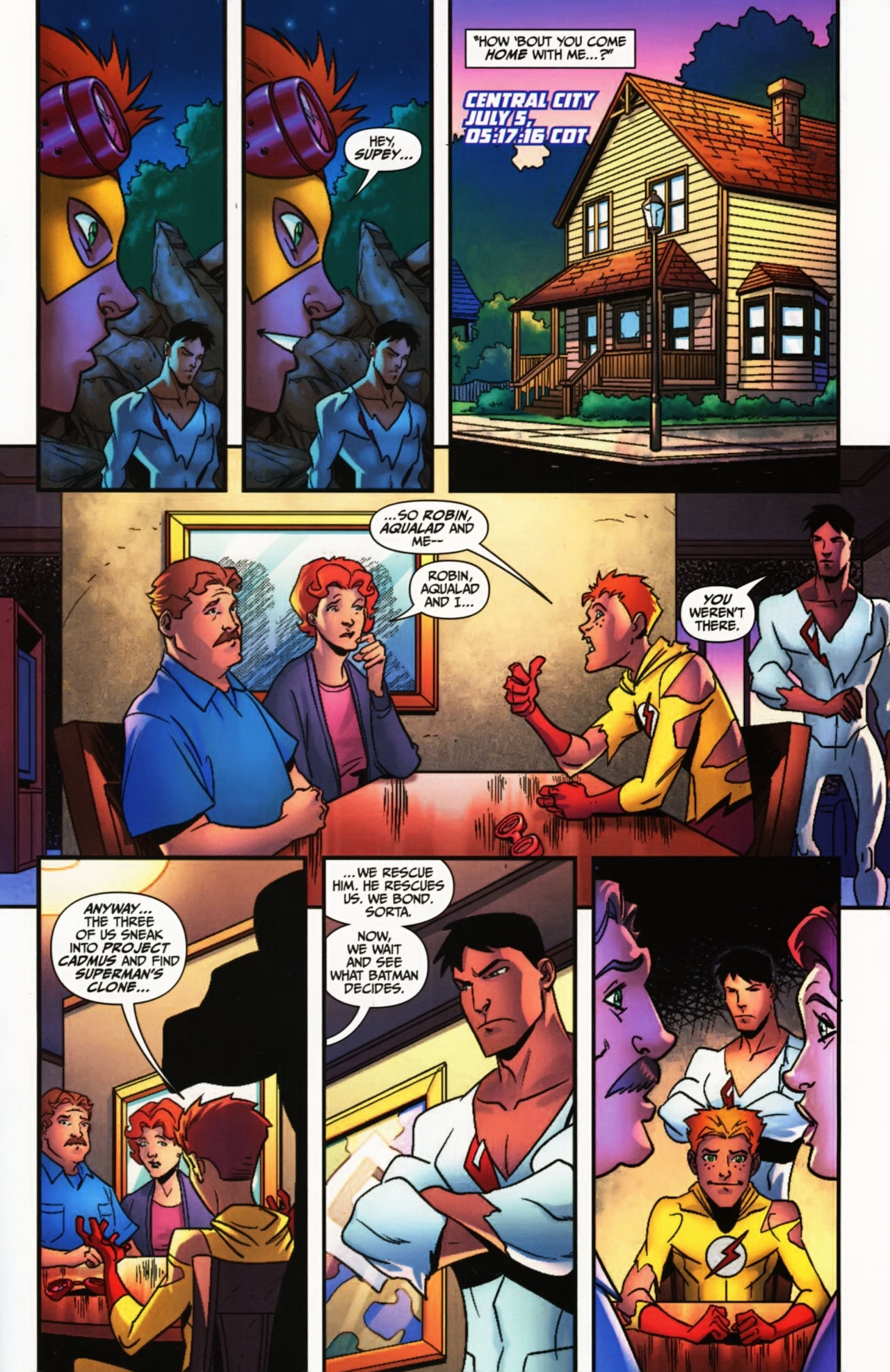 Read online Scooby-Doo: Where Are You? comic -  Issue #4 - 31