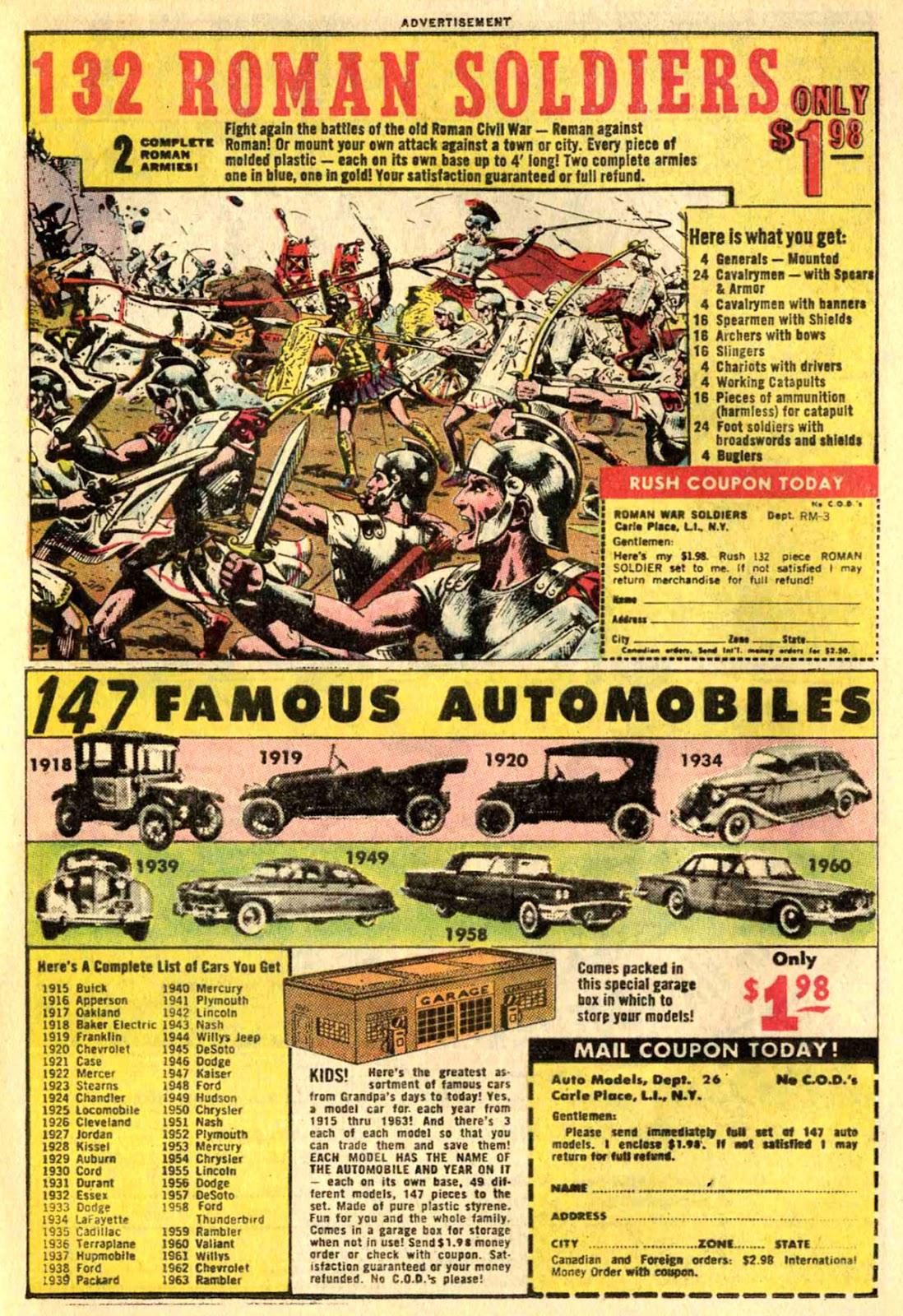 Green Lantern (1960) Issue #24 #27 - English 33