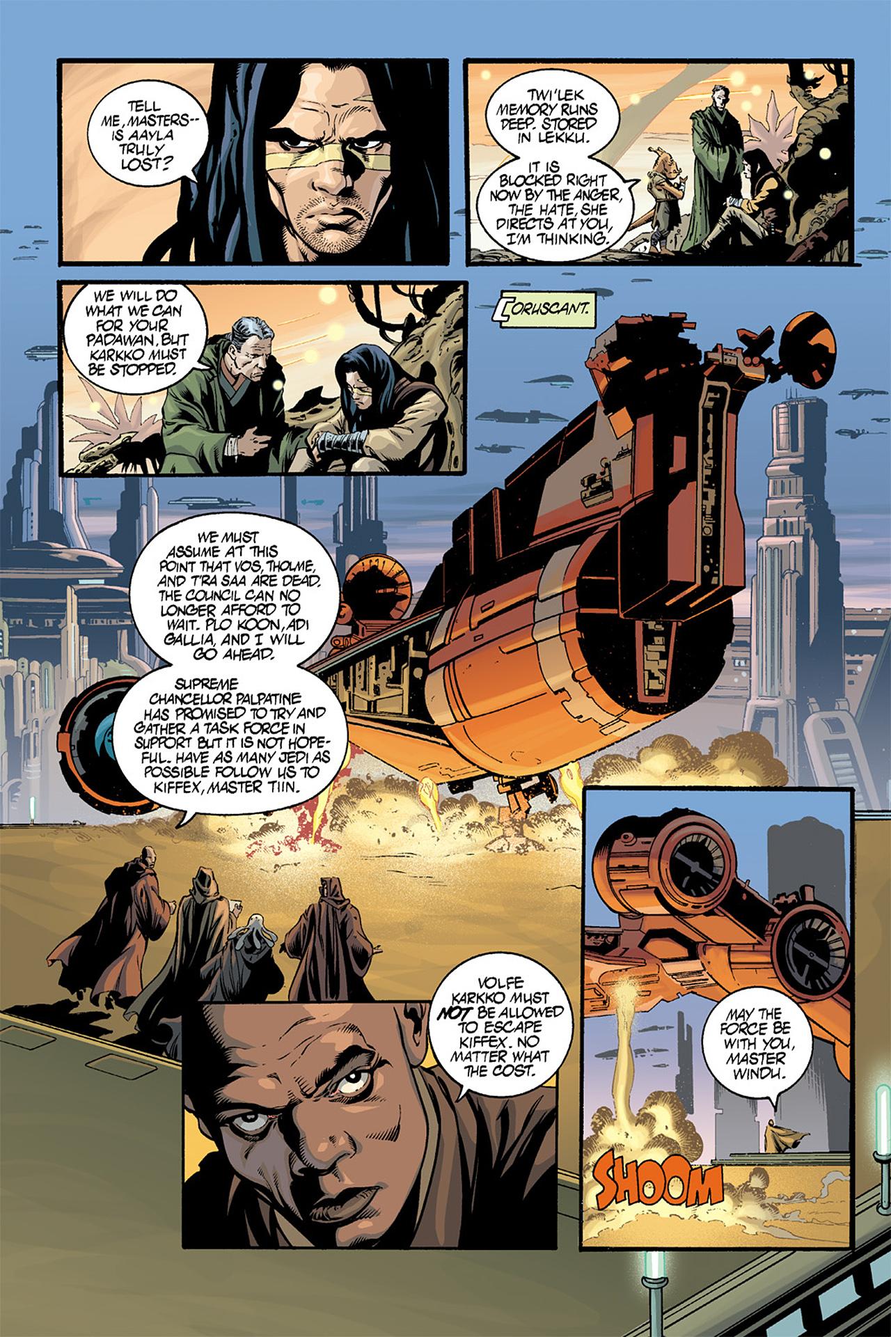 Read online Star Wars Omnibus comic -  Issue # Vol. 15 - 250