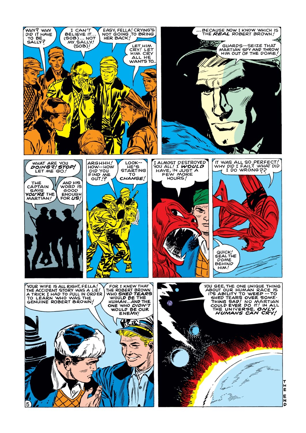 Tales of Suspense (1959) issue 22 - Page 20