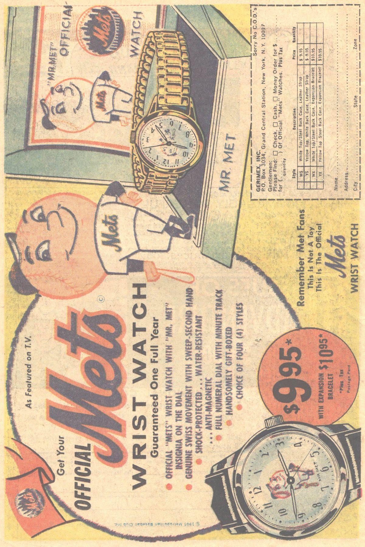 Read online Adventure Comics (1938) comic -  Issue #336 - 35