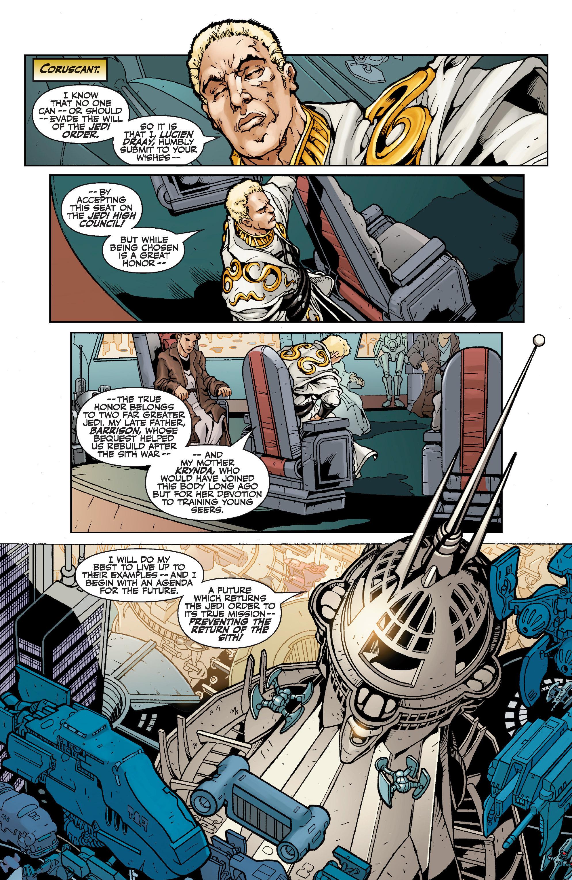 Read online Star Wars Omnibus comic -  Issue # Vol. 32 - 235