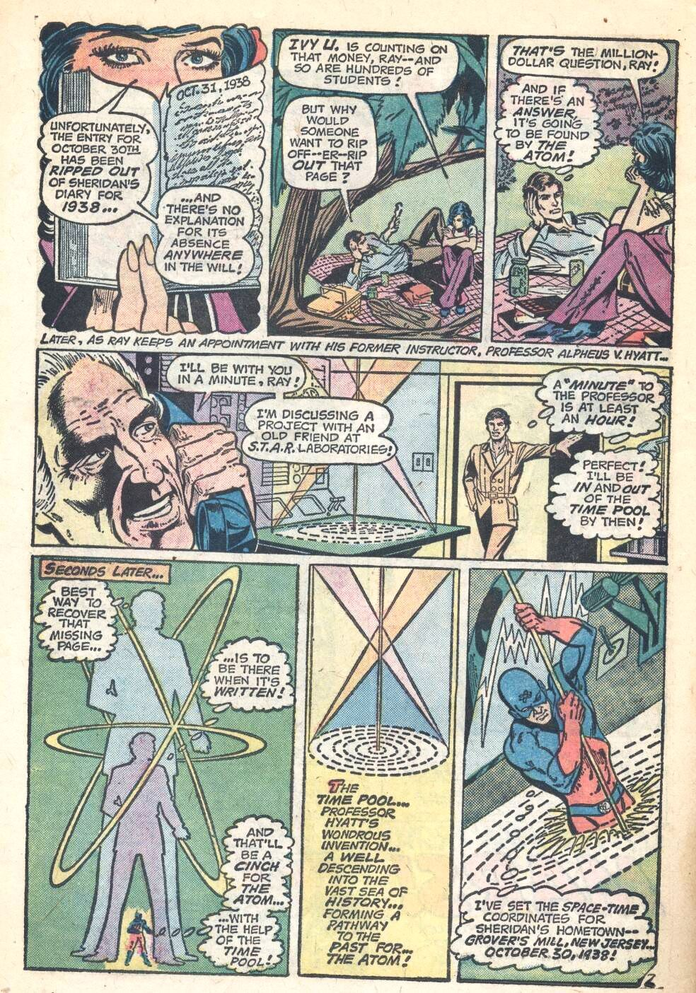 Action Comics (1938) 442 Page 26