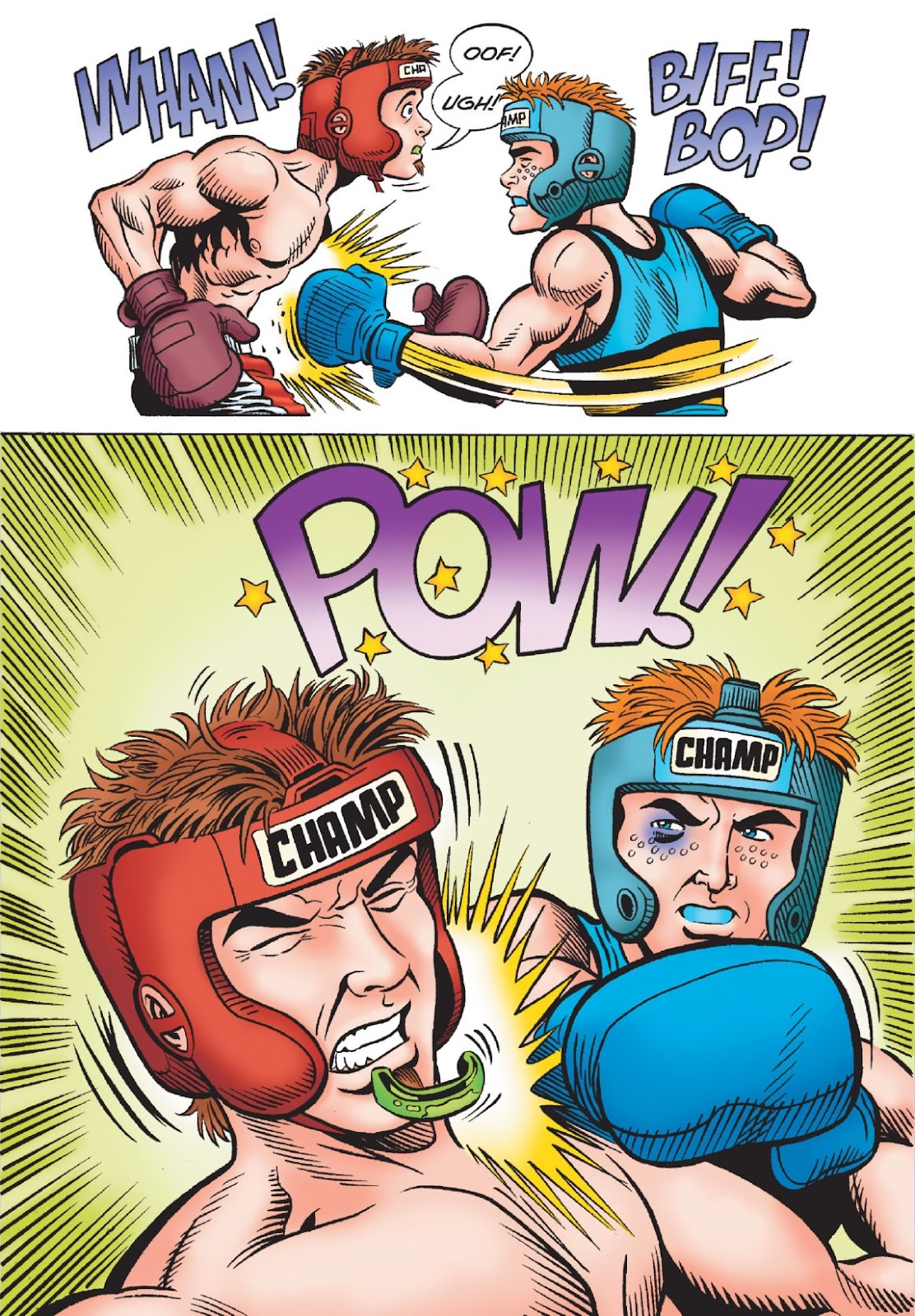 Read online Archie's New Look Series comic -  Issue #1 - 81