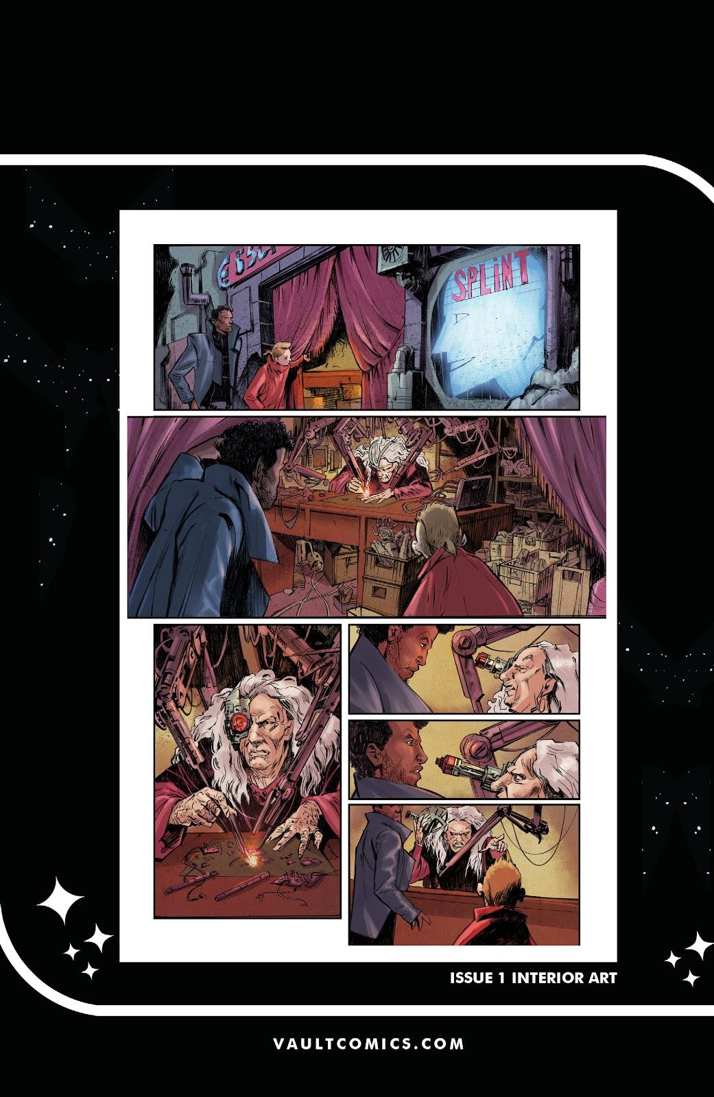 Read online Resonant comic -  Issue #5 - 29