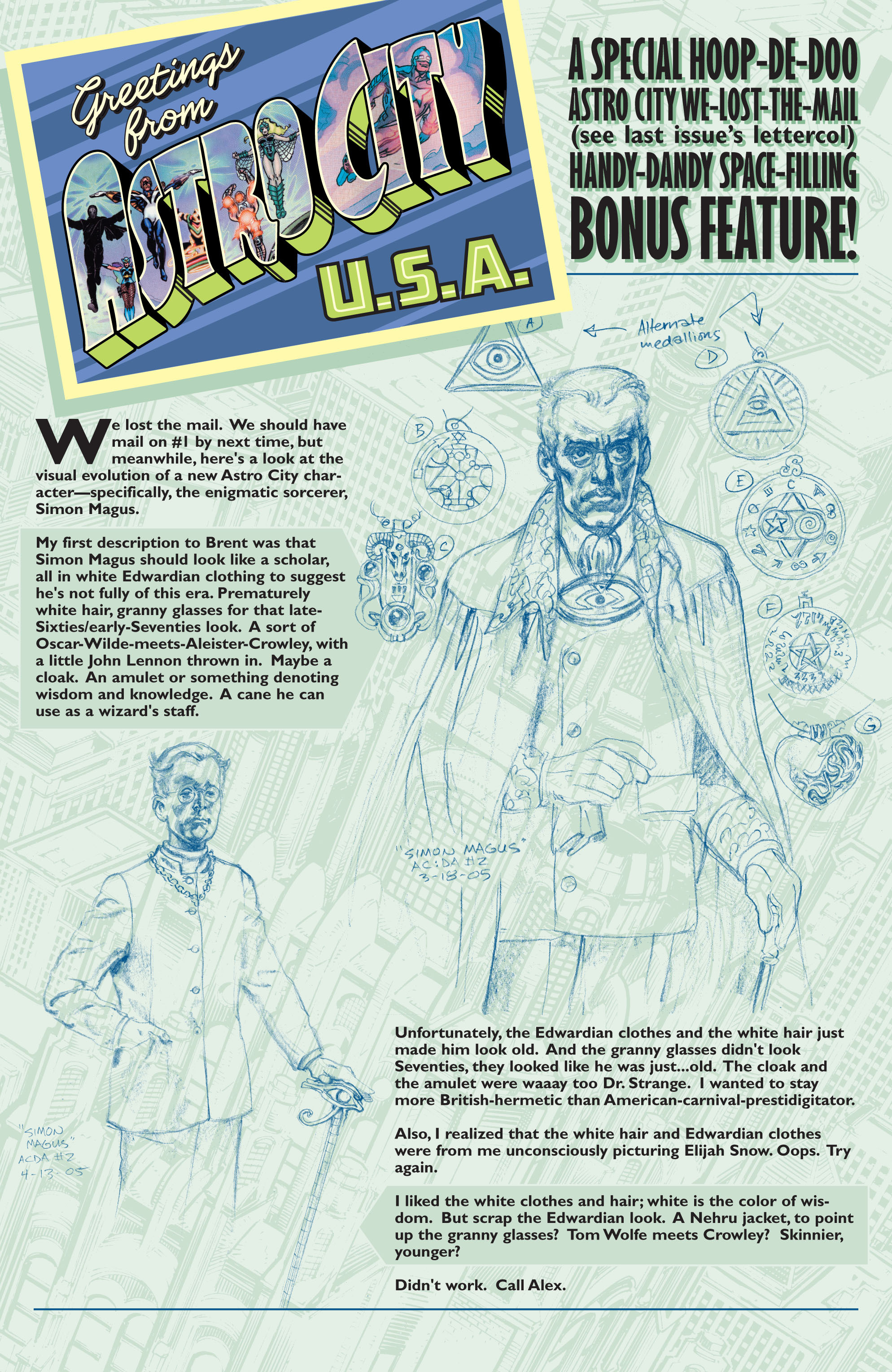 Read online Astro City: Dark Age/Book One comic -  Issue #2 - 27