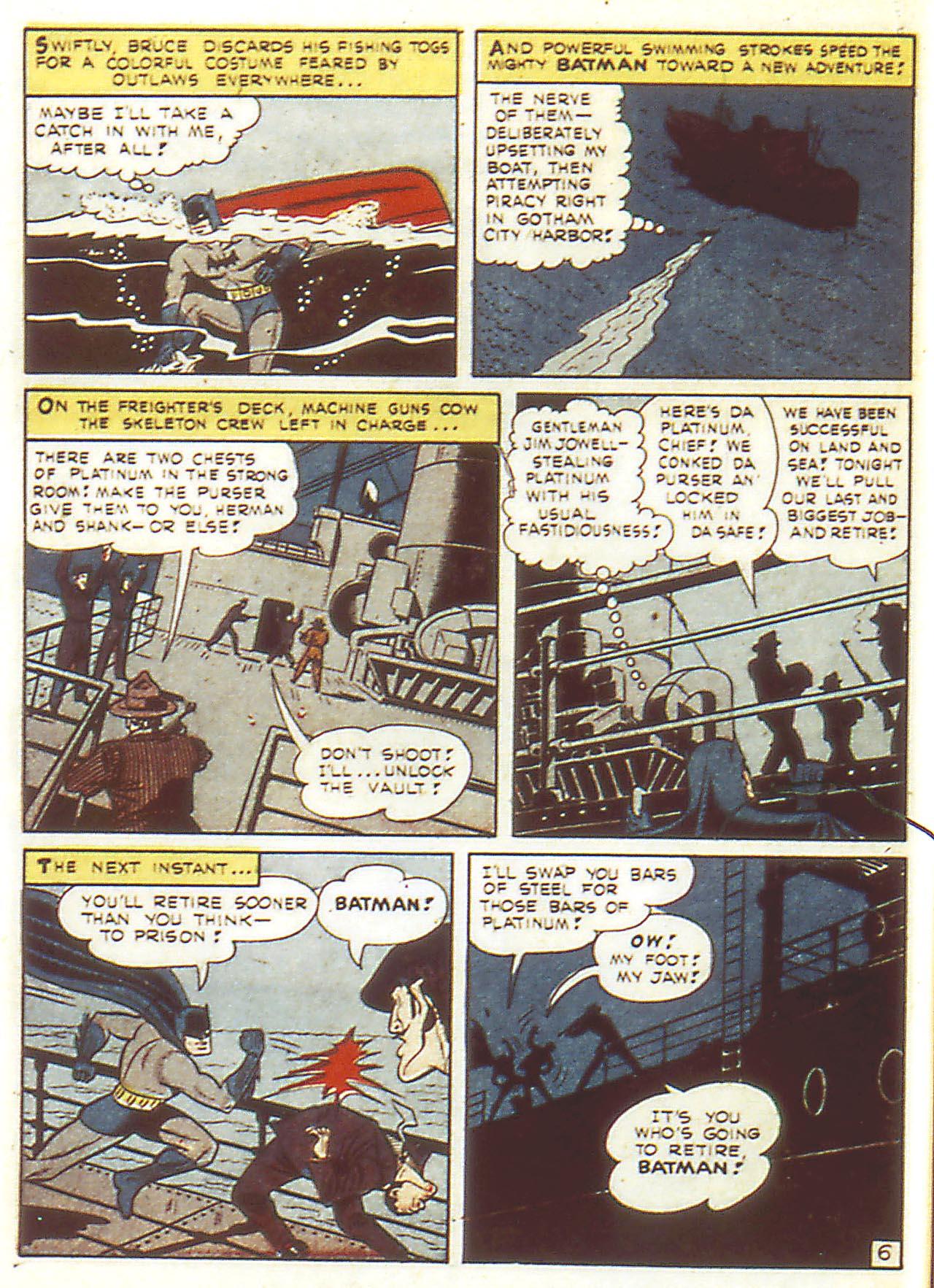 Detective Comics (1937) 86 Page 7