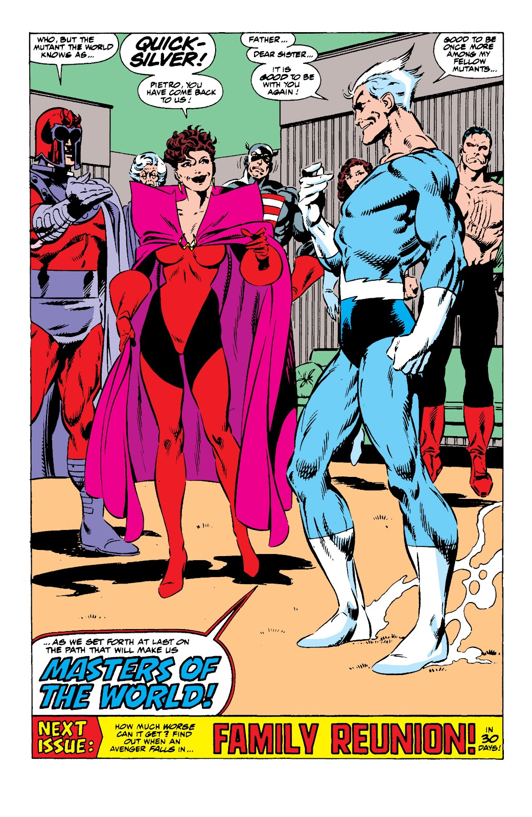 Avengers West Coast (1989) issue 56 - Page 17