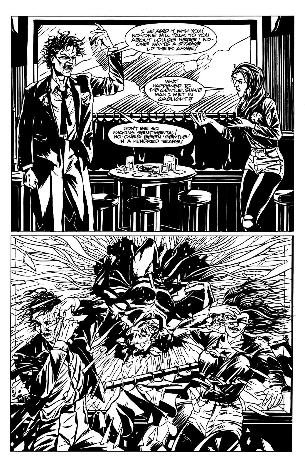 Read online Sugarvirus comic -  Issue # Full - 25