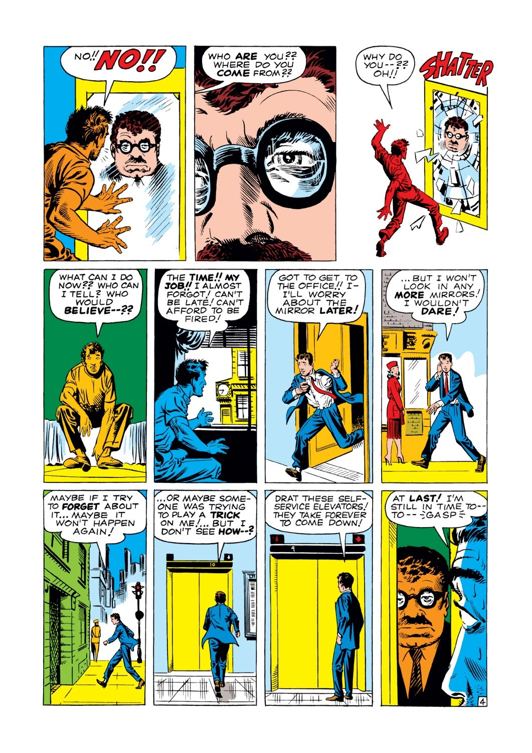 Tales of Suspense (1959) issue 21 - Page 19