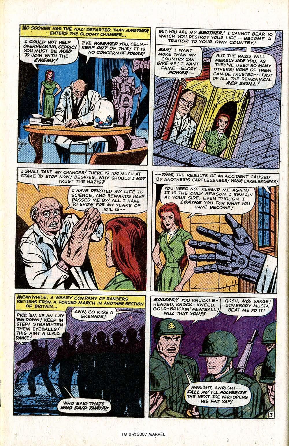 Captain America (1968) _Annual 1 #1 - English 18