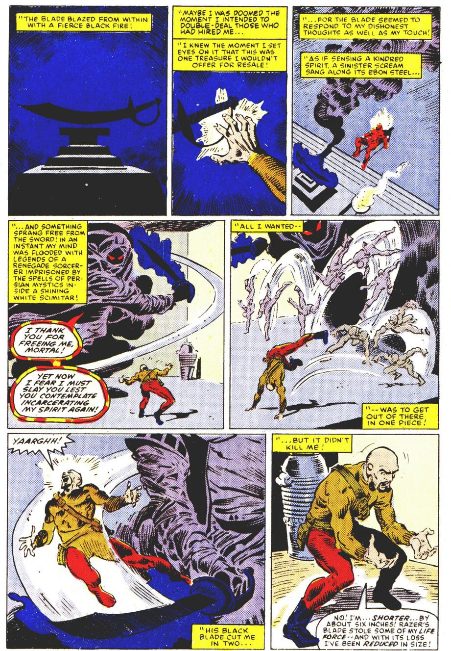 Read online Alpha Flight (1983) comic -  Issue #32 - 19