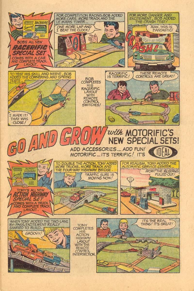 Read online Adventure Comics (1938) comic -  Issue #367 - 24