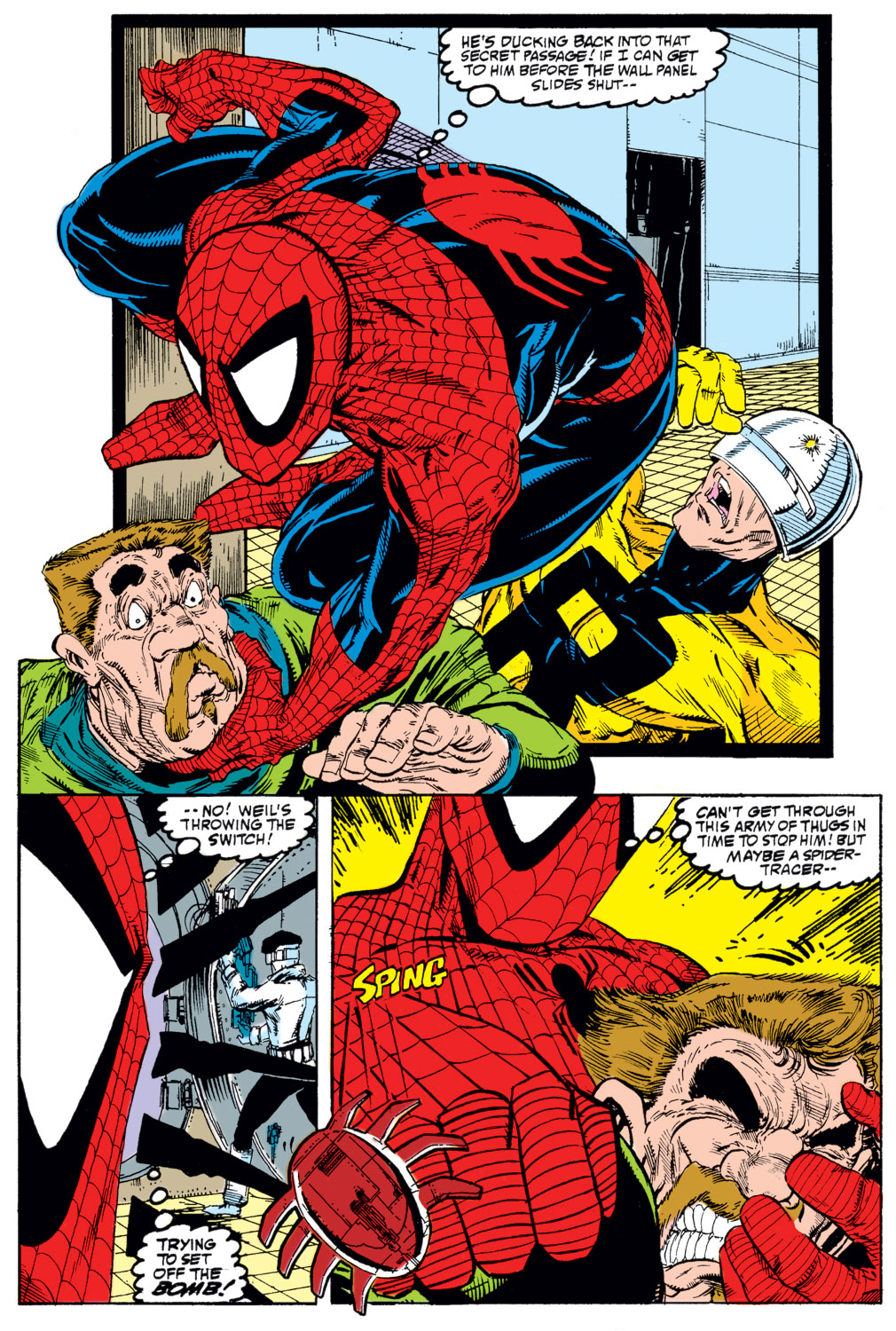 The Amazing Spider-Man (1963) 325 Page 18