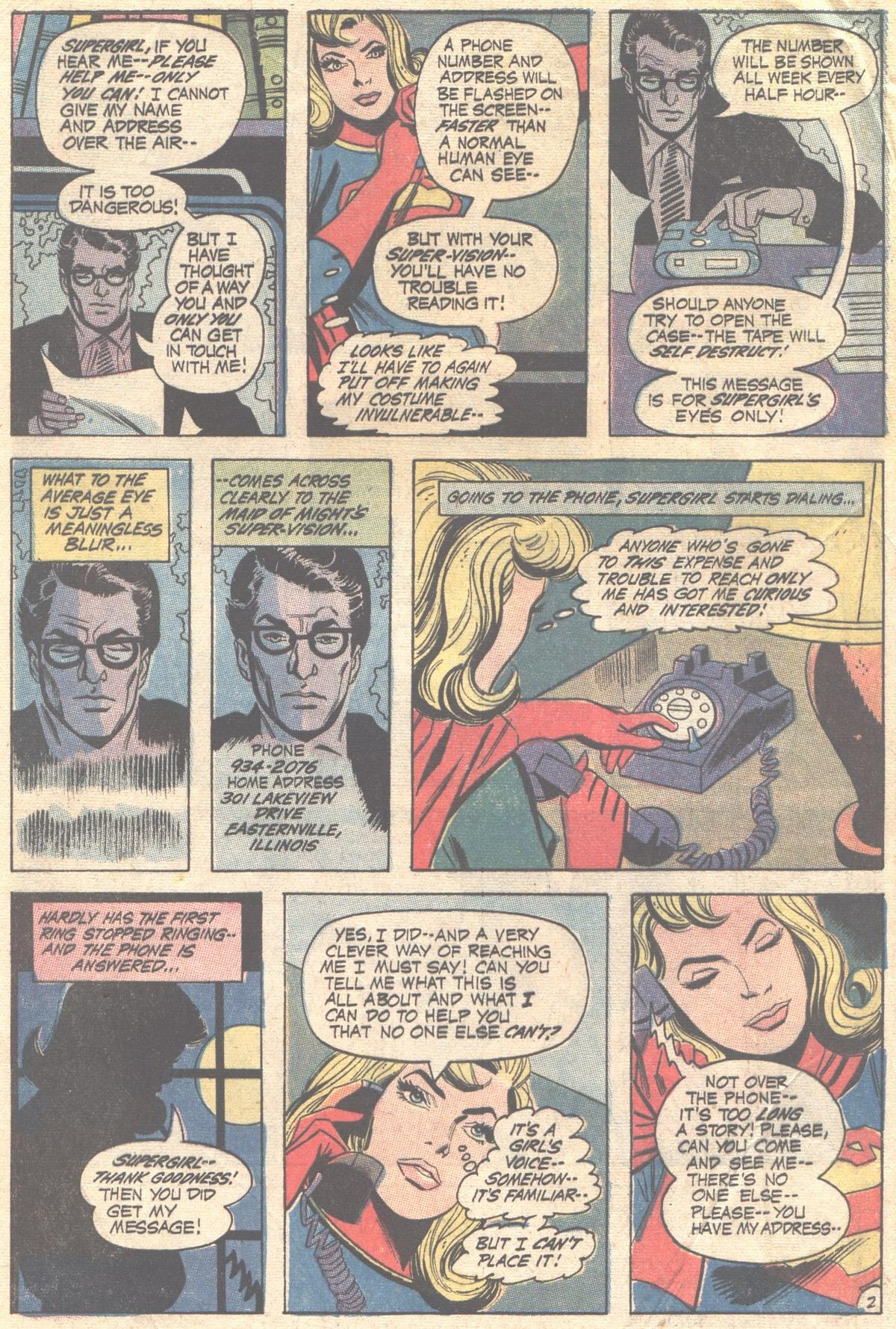 Read online Adventure Comics (1938) comic -  Issue #400 - 5