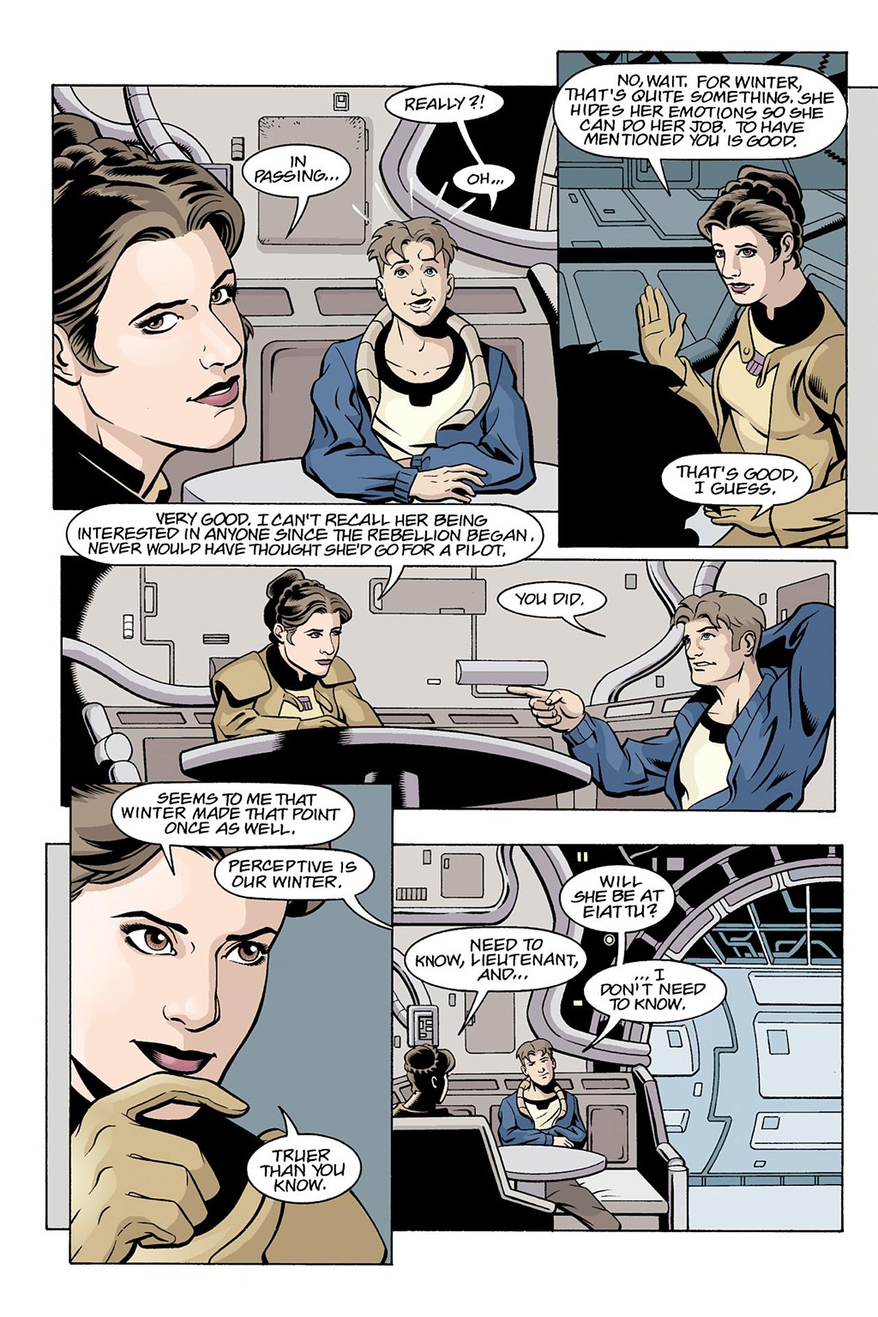 Read online Star Wars Omnibus comic -  Issue # Vol. 3 - 195