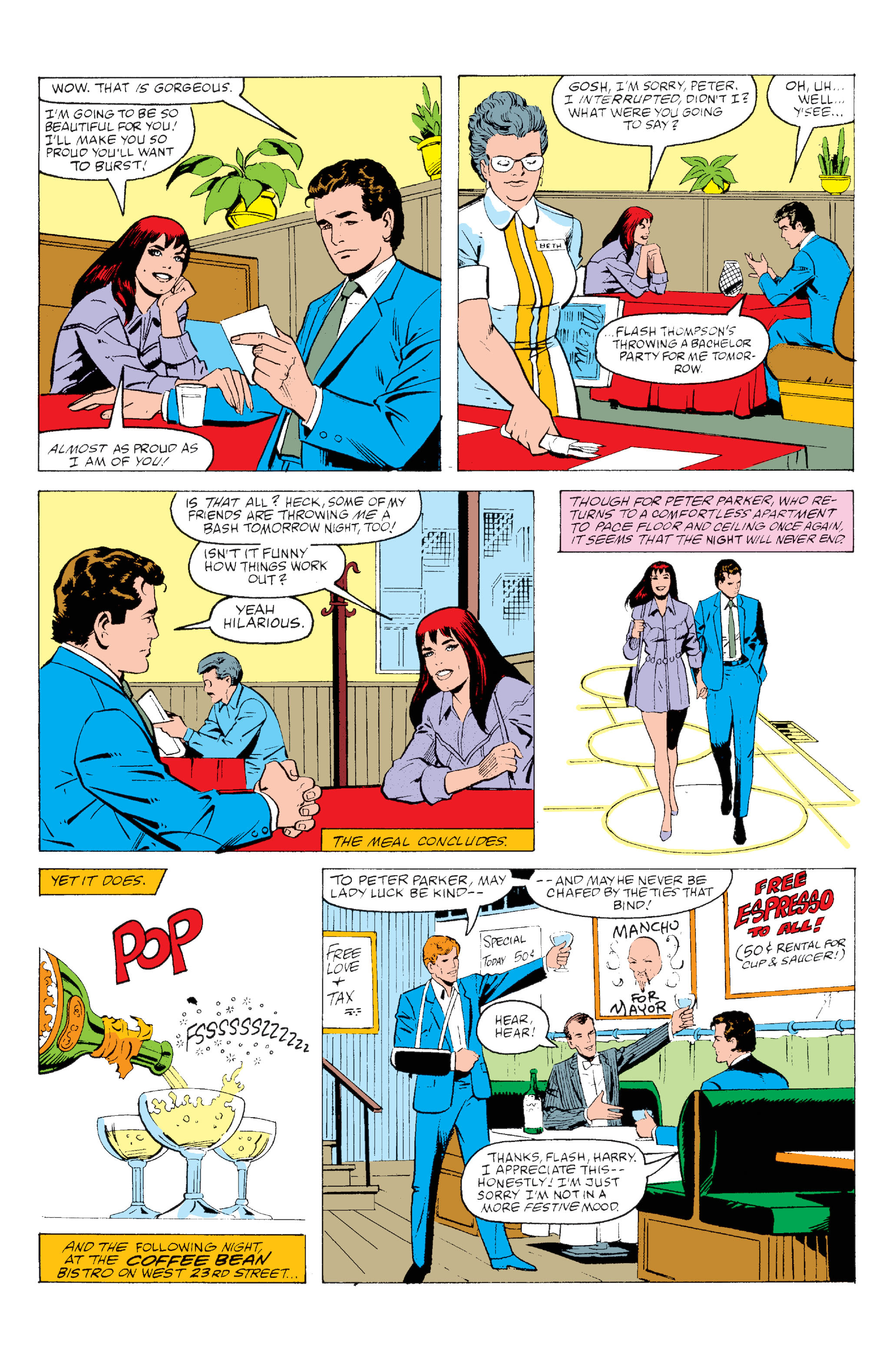 The Amazing Spider-Man (1963) 638 Page 20