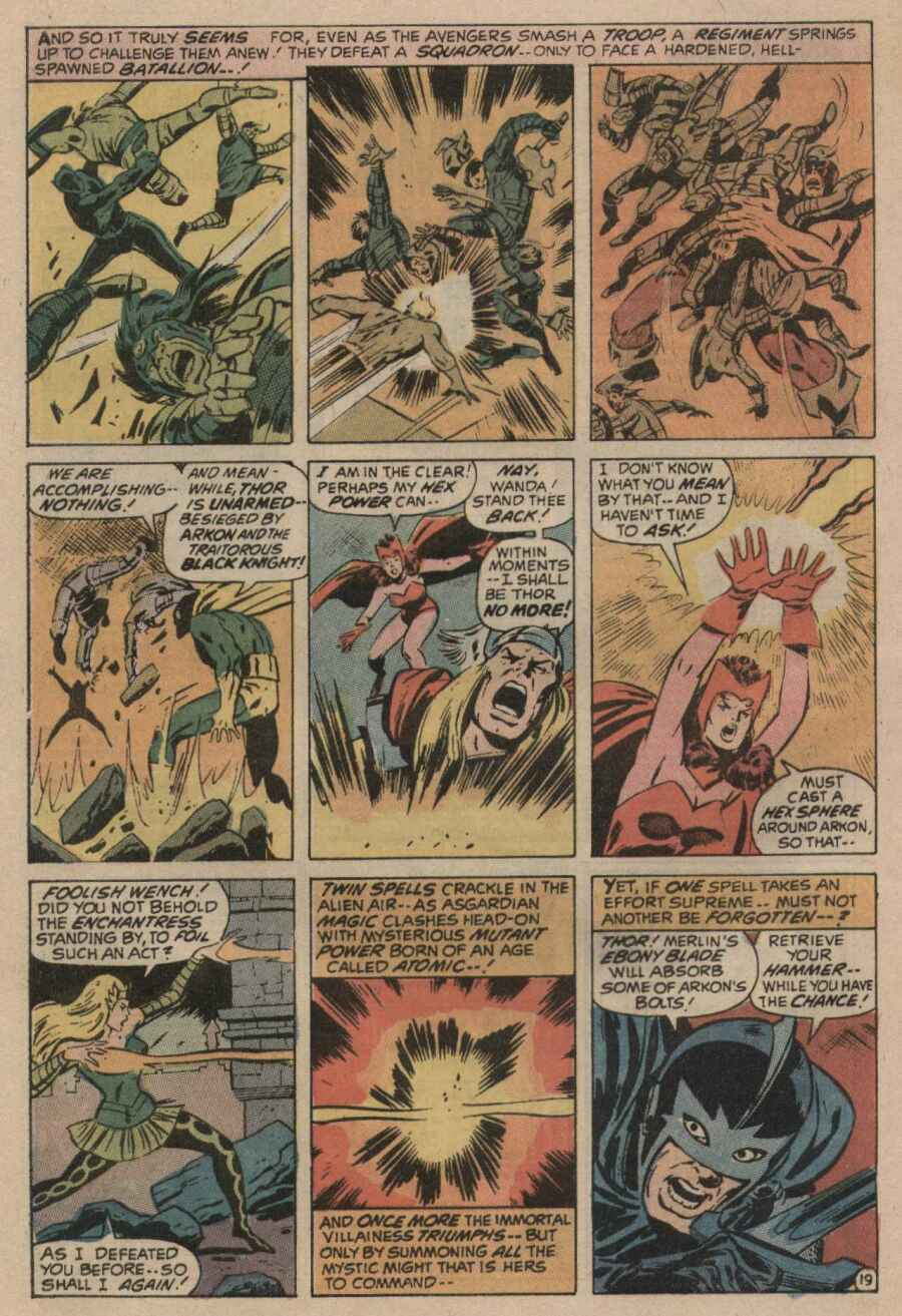 The Avengers (1963) 84 Page 19
