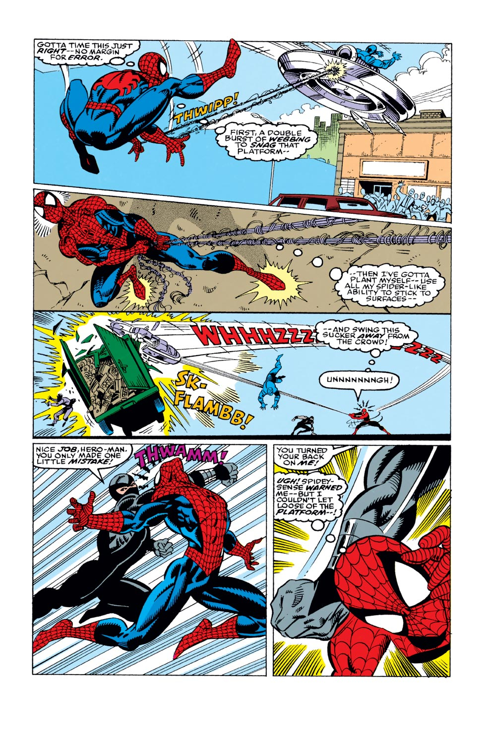 The Amazing Spider-Man (1963) 353 Page 17