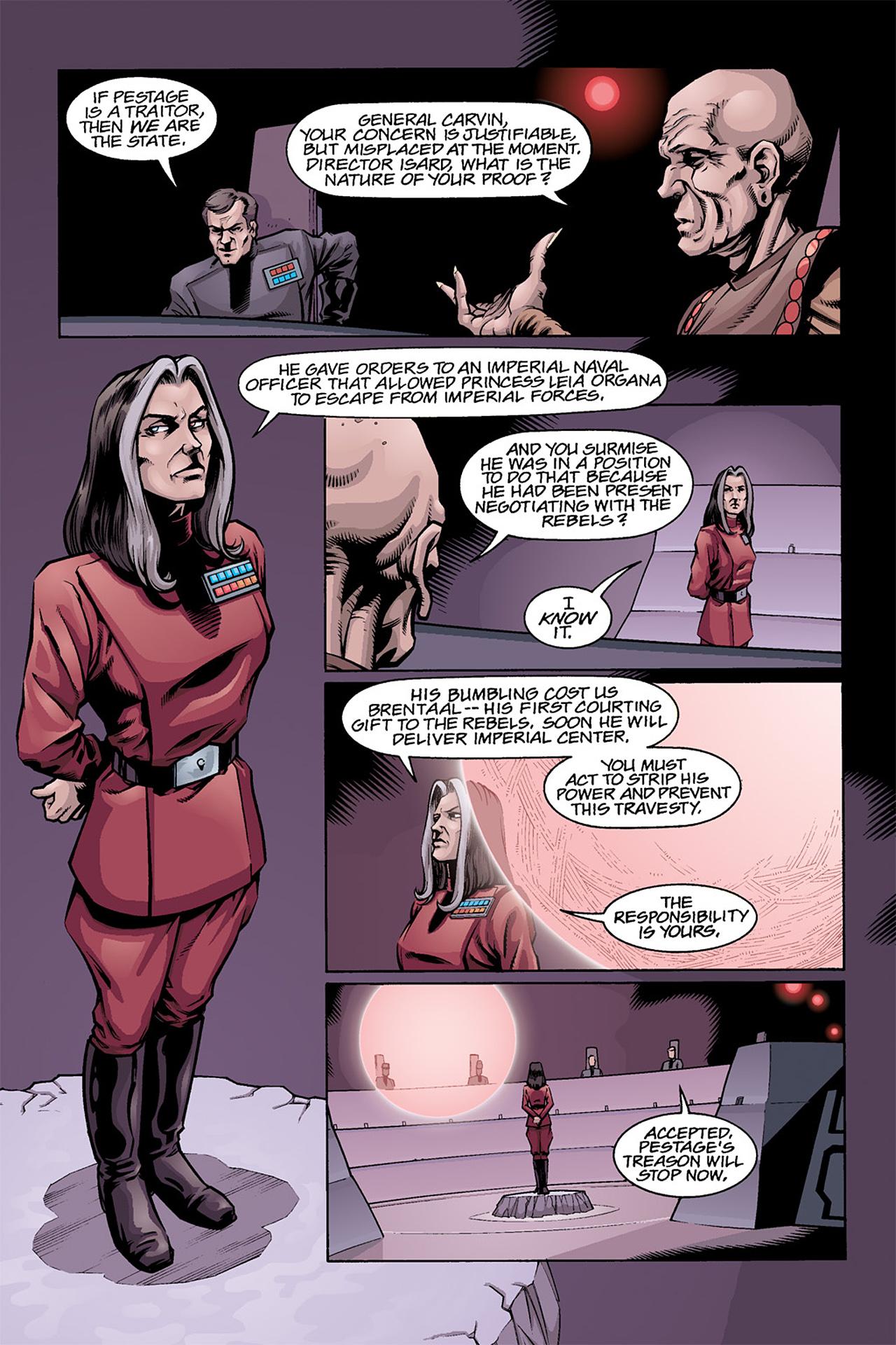 Read online Star Wars Omnibus comic -  Issue # Vol. 3 - 272