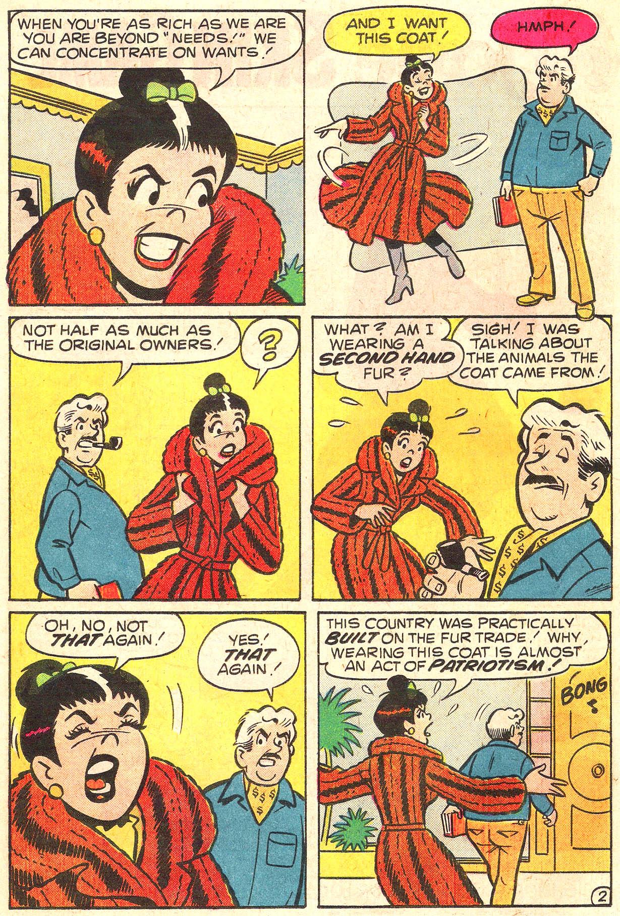 Read online She's Josie comic -  Issue #95 - 14