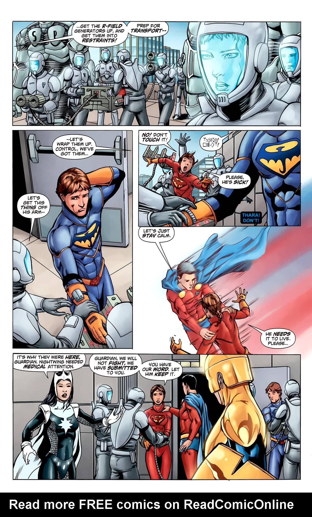 Action Comics (1938) 885 Page 4