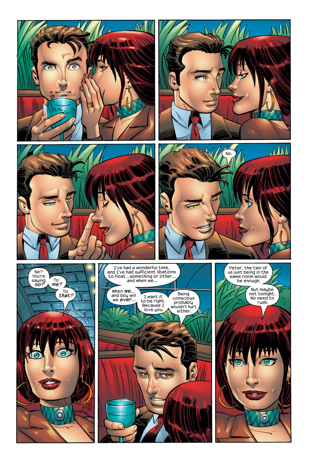 The Amazing Spider-Man (1999) 51 Page 6