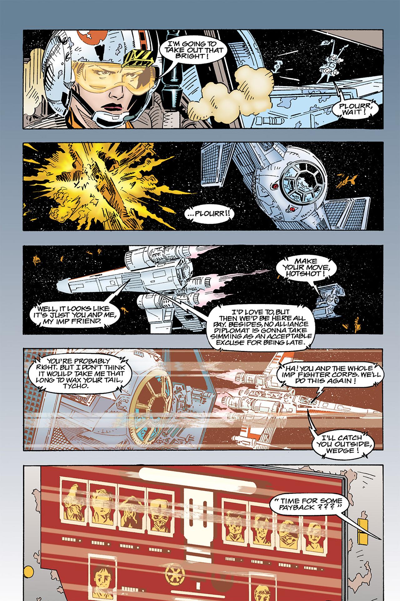 Read online Star Wars Omnibus comic -  Issue # Vol. 2 - 127