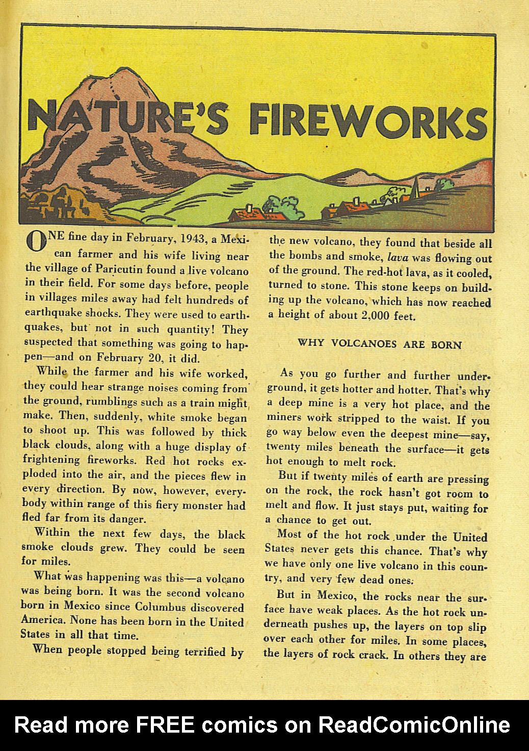 Read online Adventure Comics (1938) comic -  Issue #135 - 39