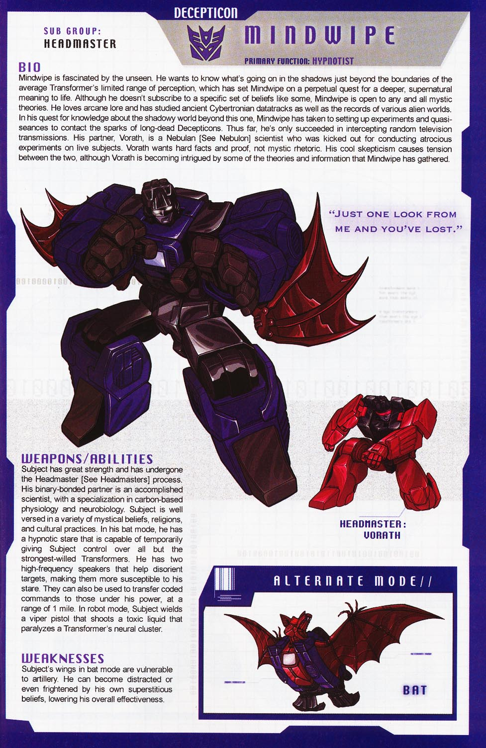 Read online Transformers: More than Meets the Eye comic -  Issue #4 - 7