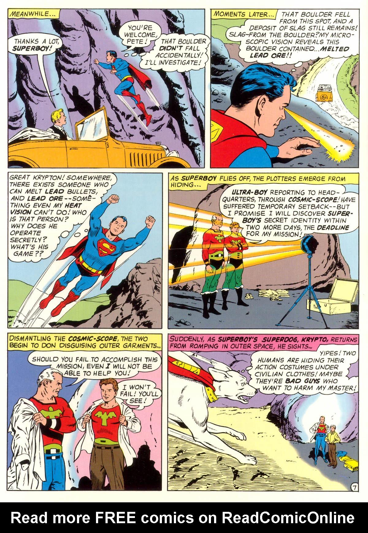 Read online Adventure Comics (1938) comic -  Issue #497 - 18