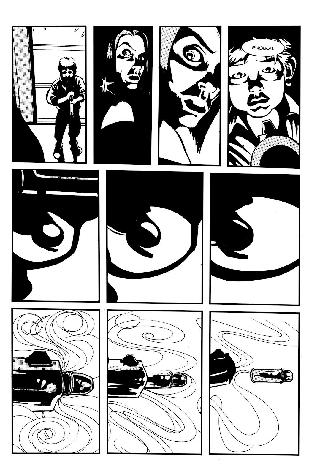 Read online Goldfish comic -  Issue # TPB (Part 3) - 1