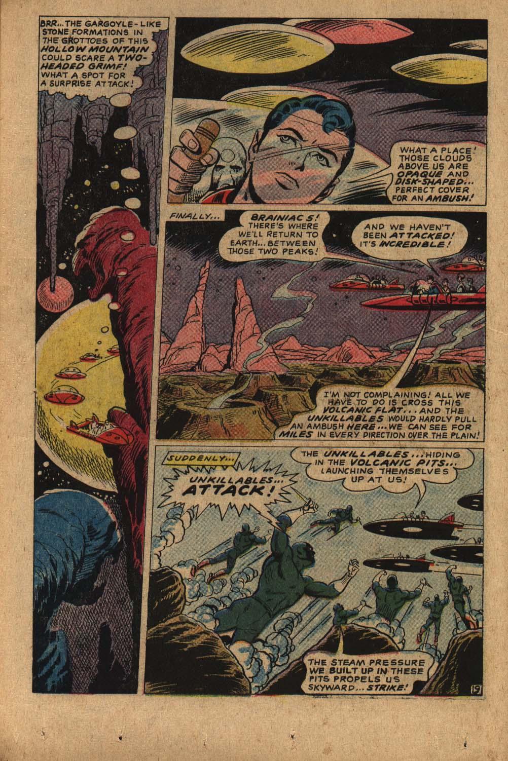 Read online Adventure Comics (1938) comic -  Issue #361 - 27