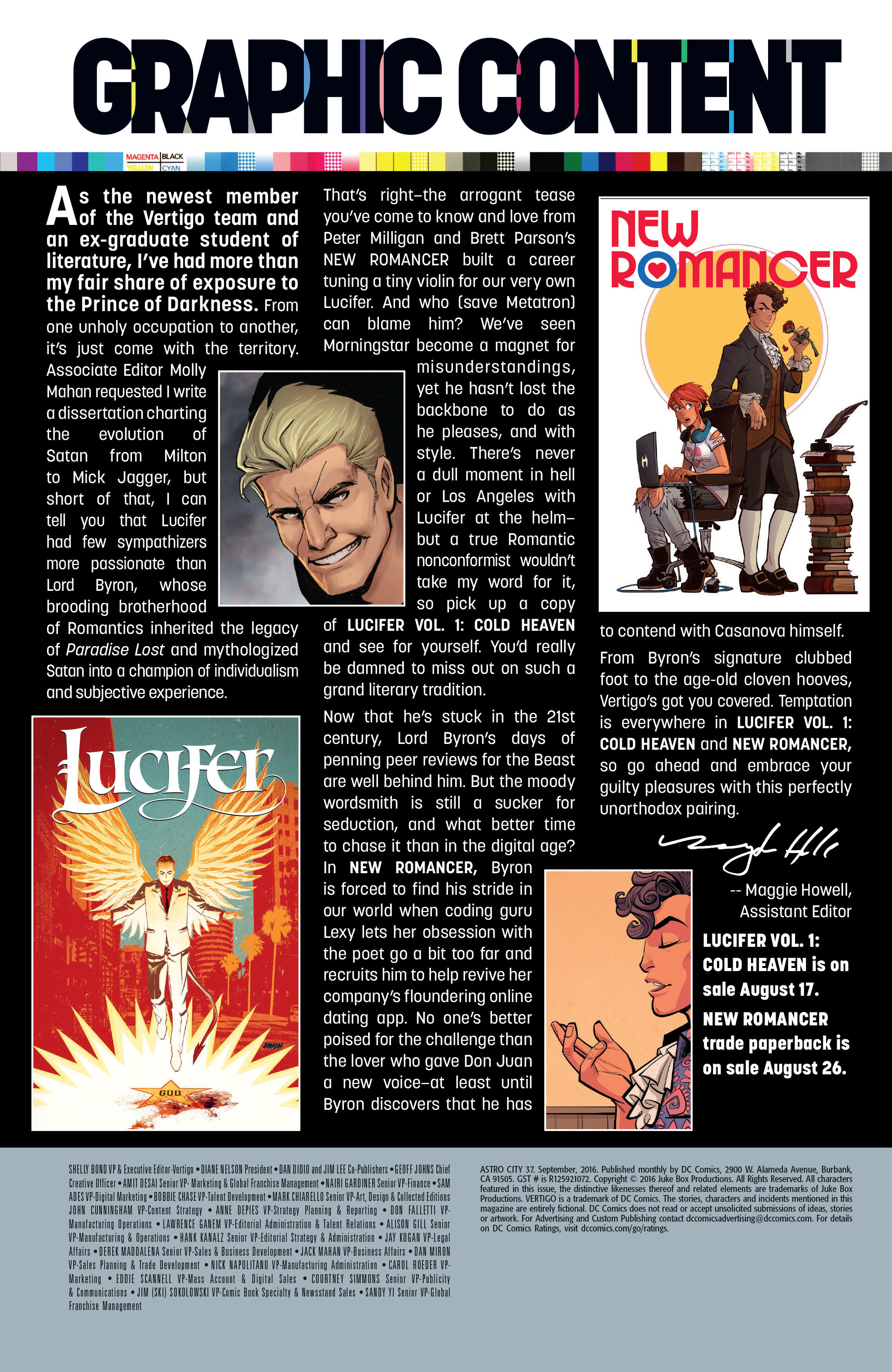 Read online Astro City comic -  Issue #37 - 28