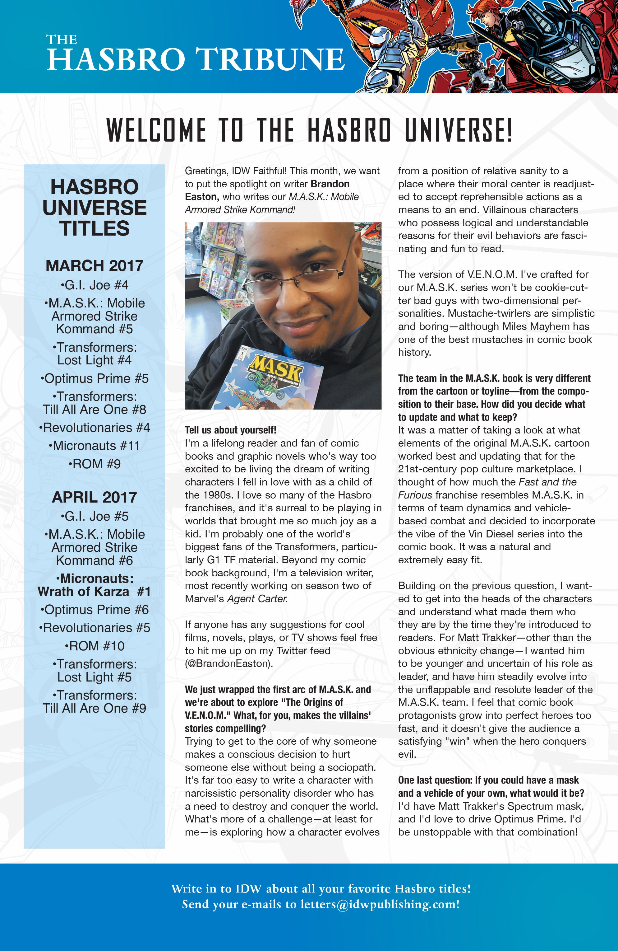 Read online Revolutionaries comic -  Issue #4 - 25