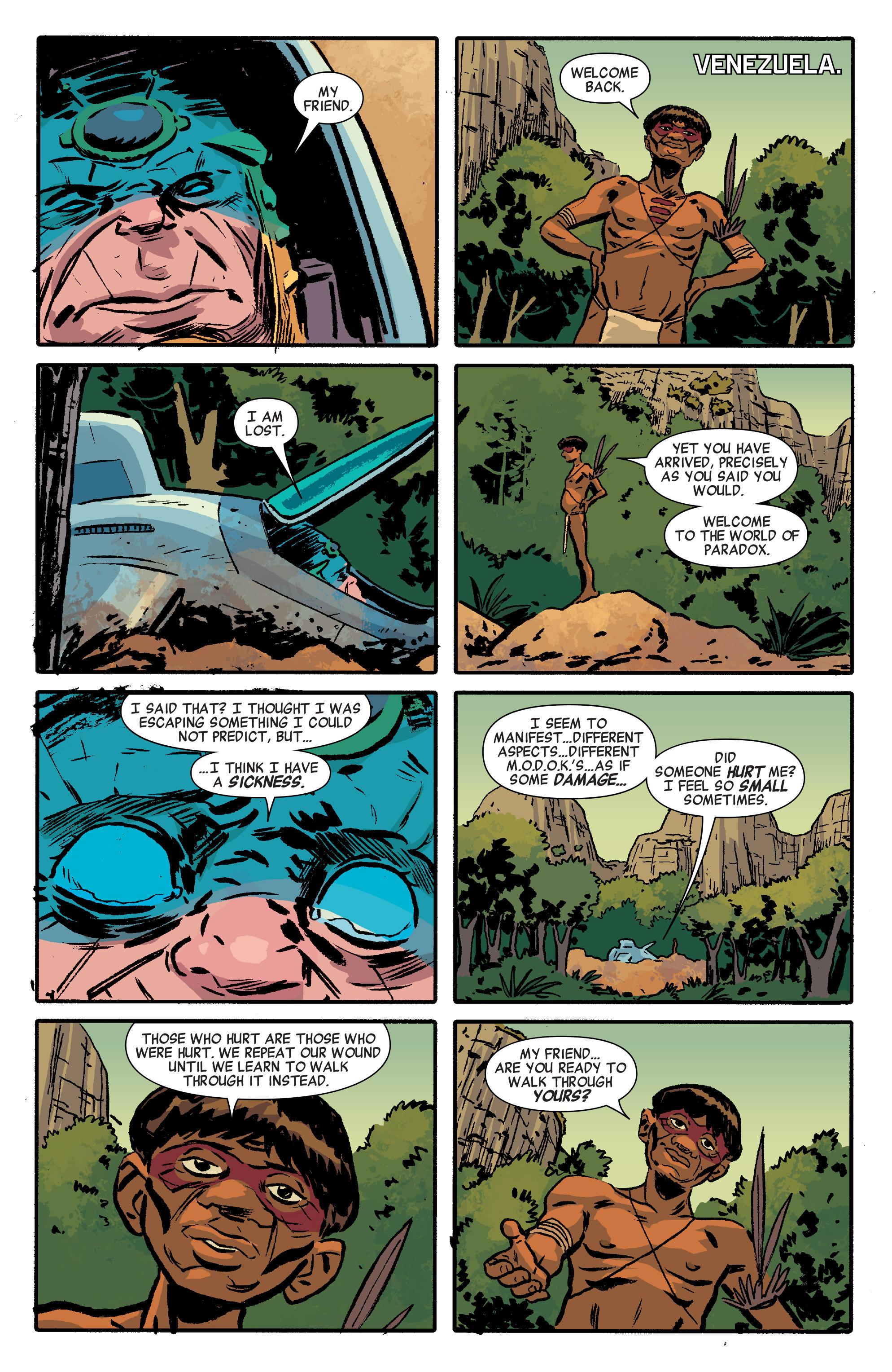 Read online Secret Avengers (2014) comic -  Issue #9 - 16