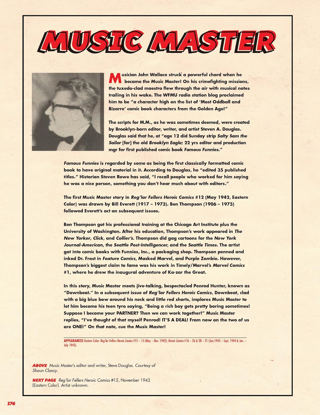 Read online Super Weird Heroes comic -  Issue # TPB 2 (Part 2) - 76
