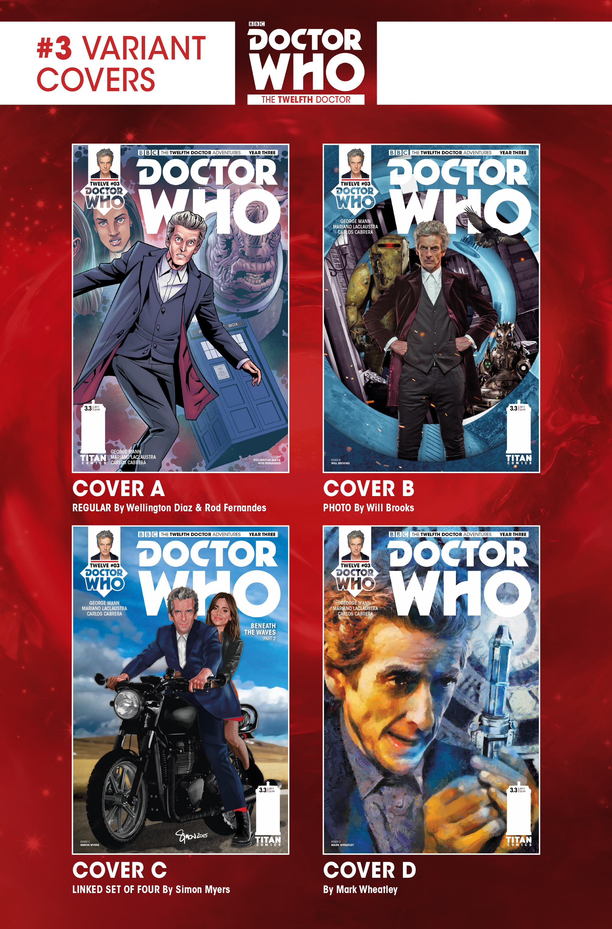 Read online Doctor Who: The Twelfth Doctor Year Three comic -  Issue #3 - 28