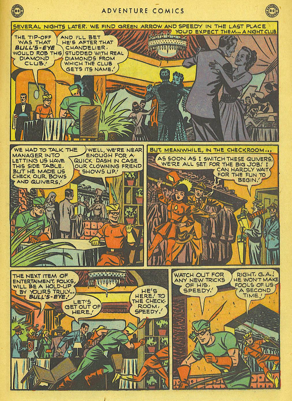 Read online Adventure Comics (1938) comic -  Issue #138 - 19