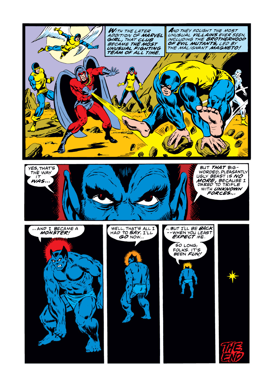 Read online Amazing Adventures (1970) comic -  Issue #17 - 3