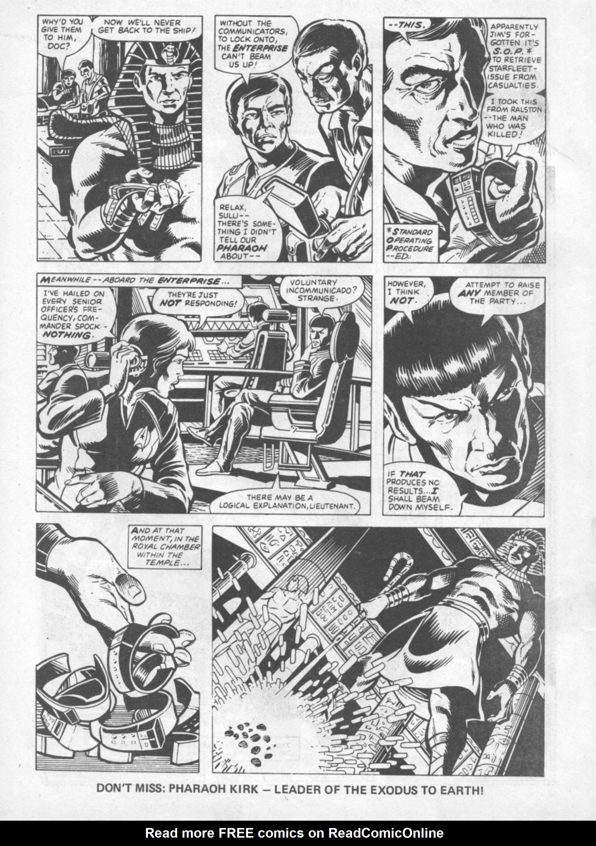 Read online Future Tense comic -  Issue #40 - 36