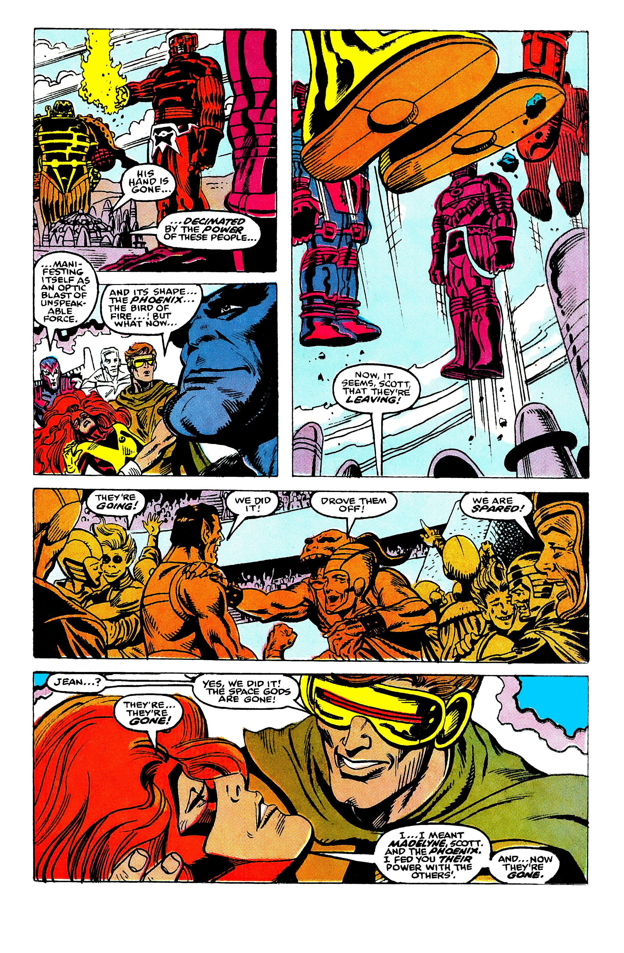 Read online X-Factor (1986) comic -  Issue #50 - 29