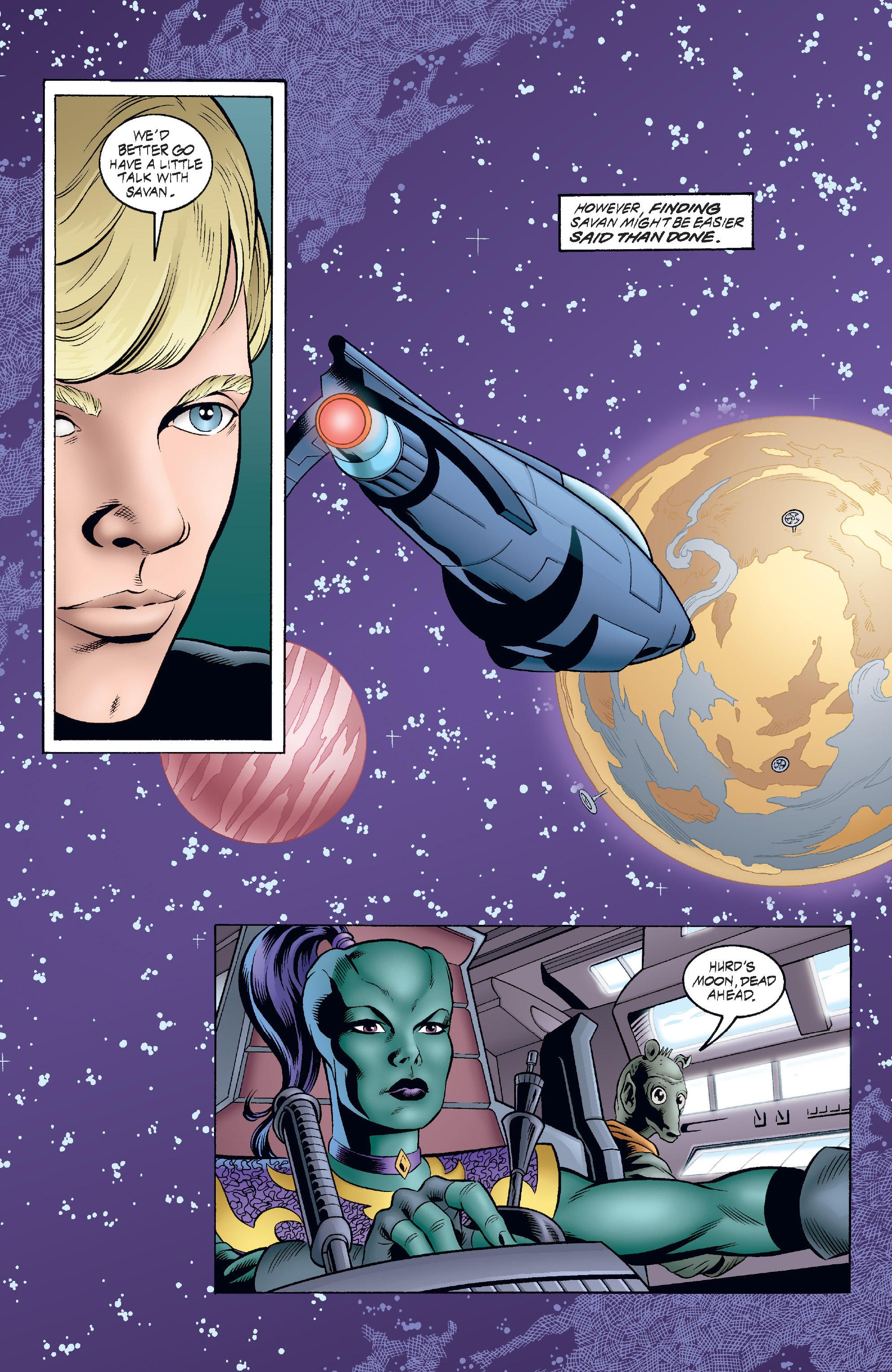 Read online Star Wars Omnibus comic -  Issue # Vol. 11 - 366