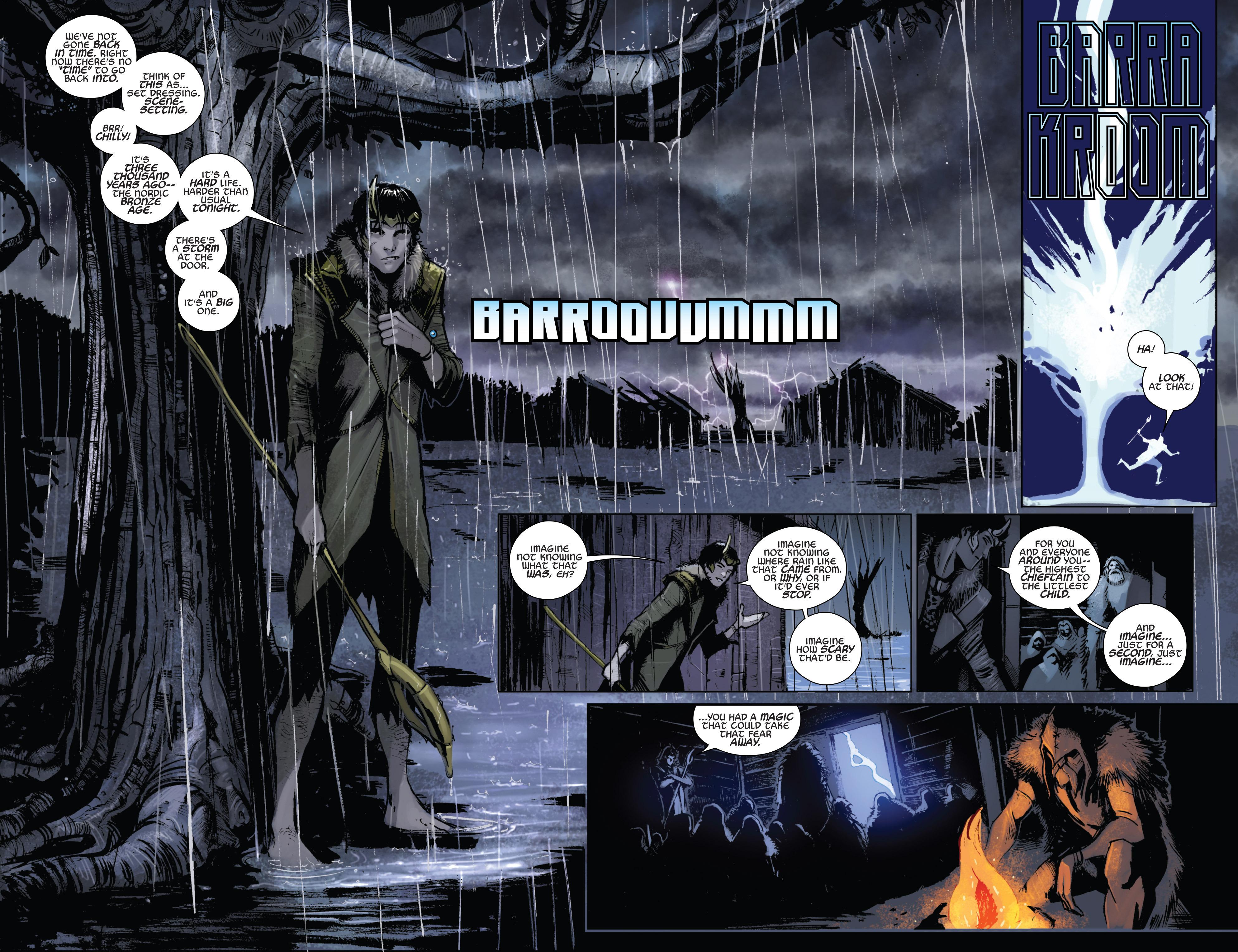 Read online Secret Wars: Last Days of the Marvel Universe comic -  Issue # TPB (Part 1) - 114