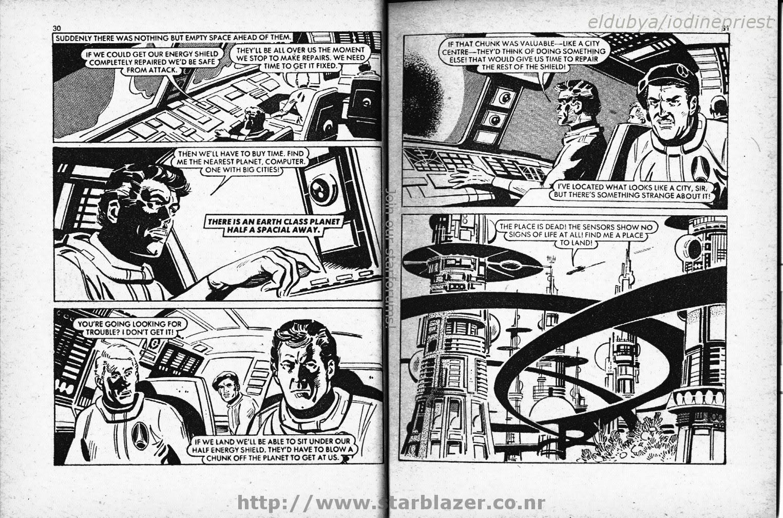 Starblazer issue 60 - Page 17