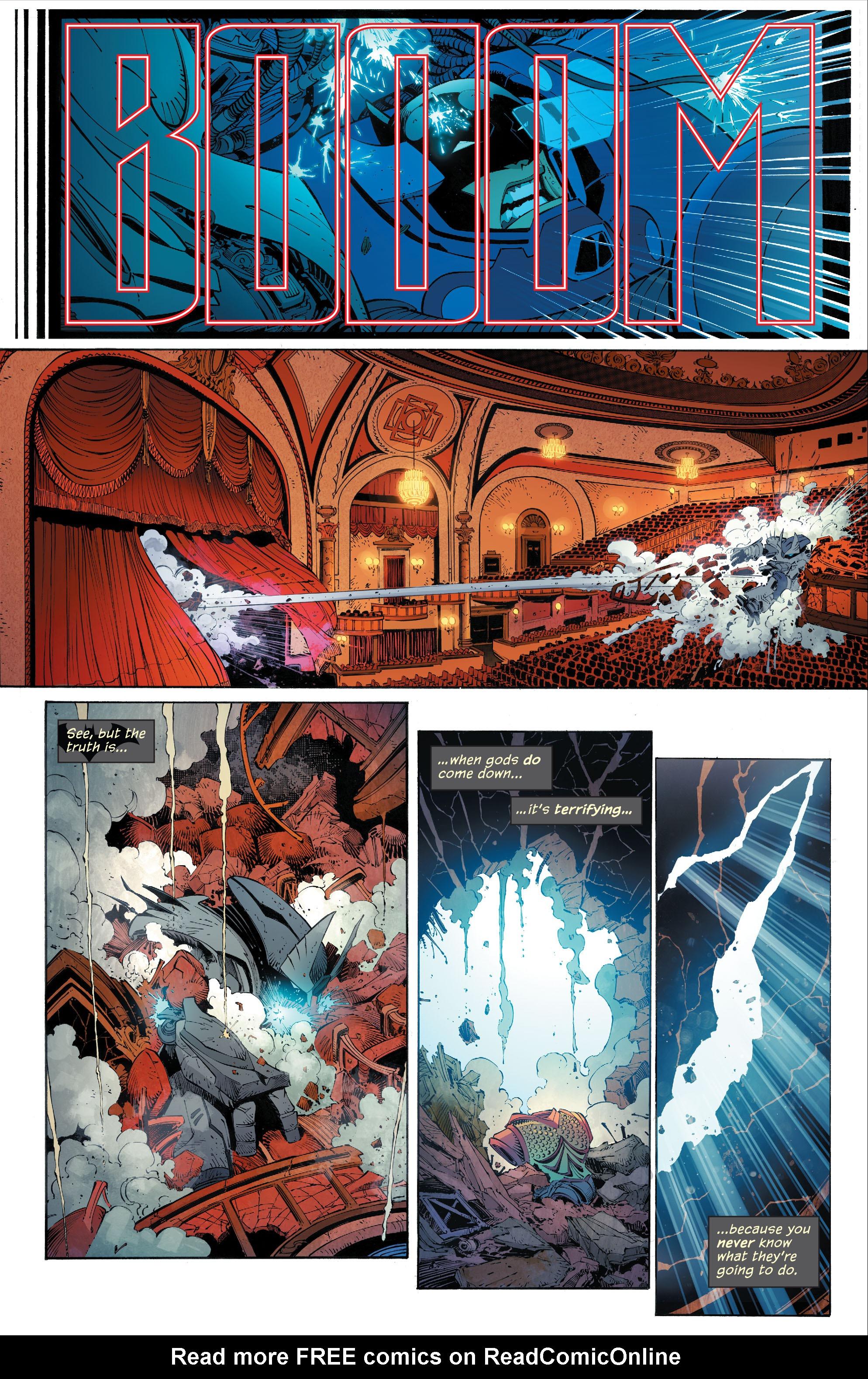 Read online Batman Endgame: Special Edition comic -  Issue #1 - 19